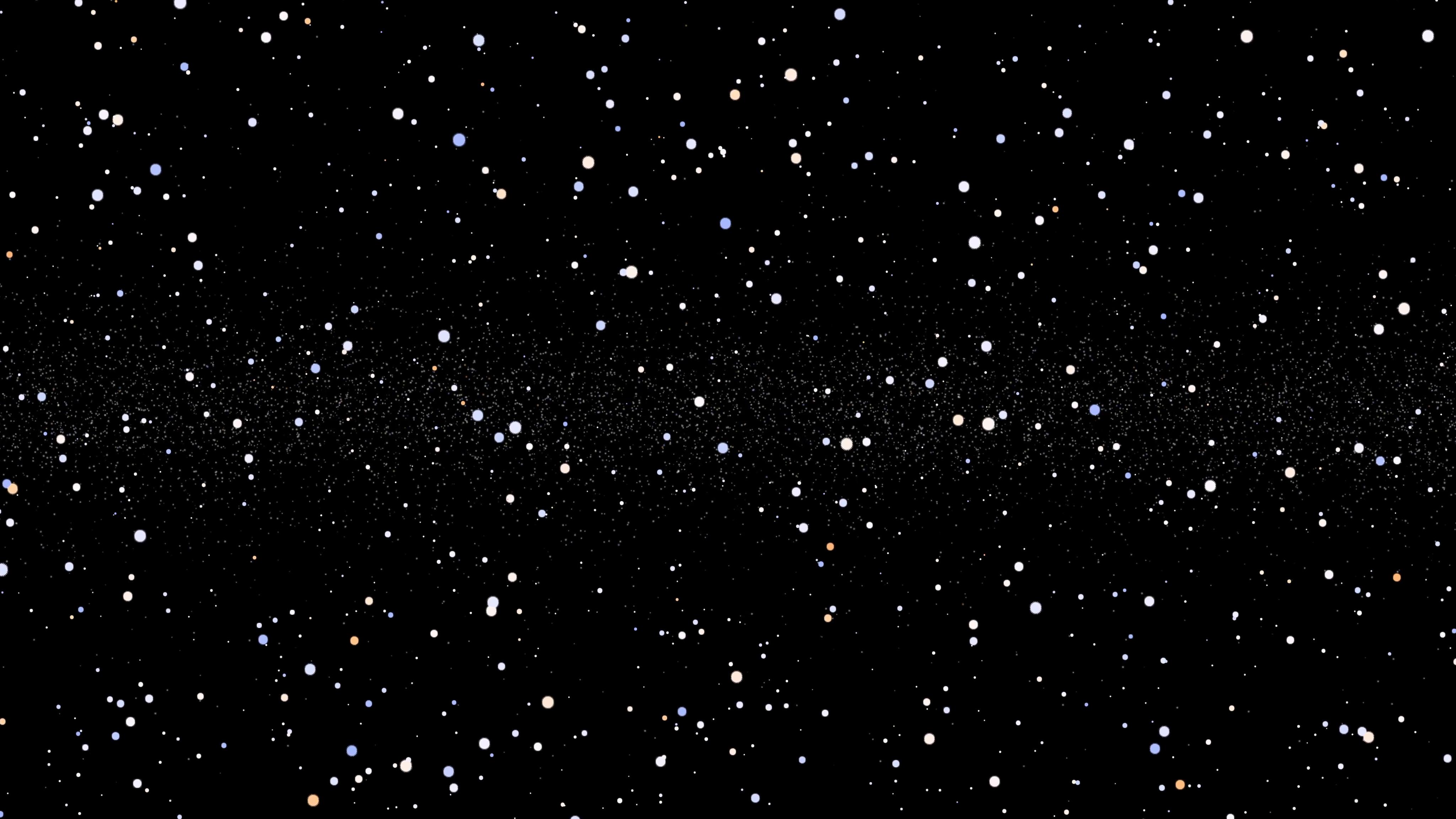 Starfield in Space Motion Background - Videoblocks