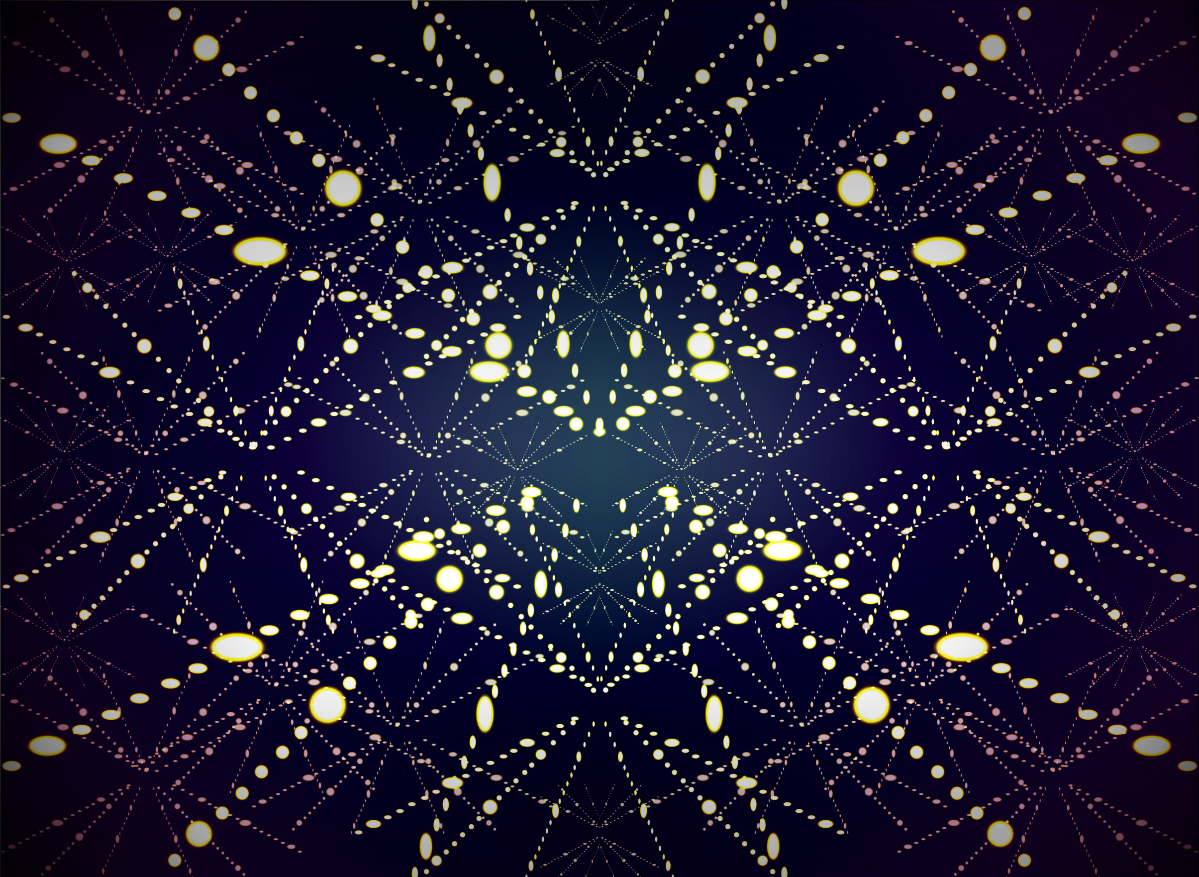 Starfield abstract pattern - Background, Abstract, Invitation, Light, Line, HQ Photo