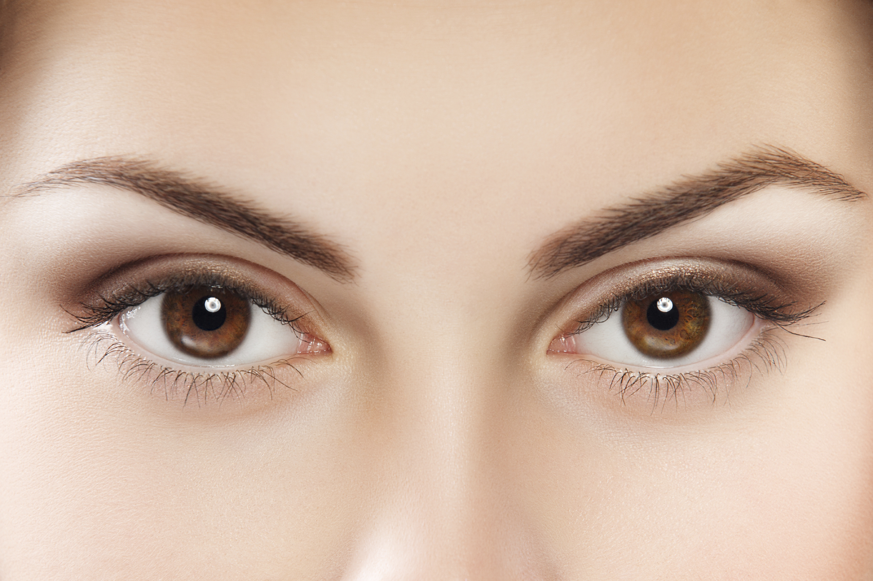 New Eye Contact Research: Is 3.2 Seconds The Magic Number? | Mr ...