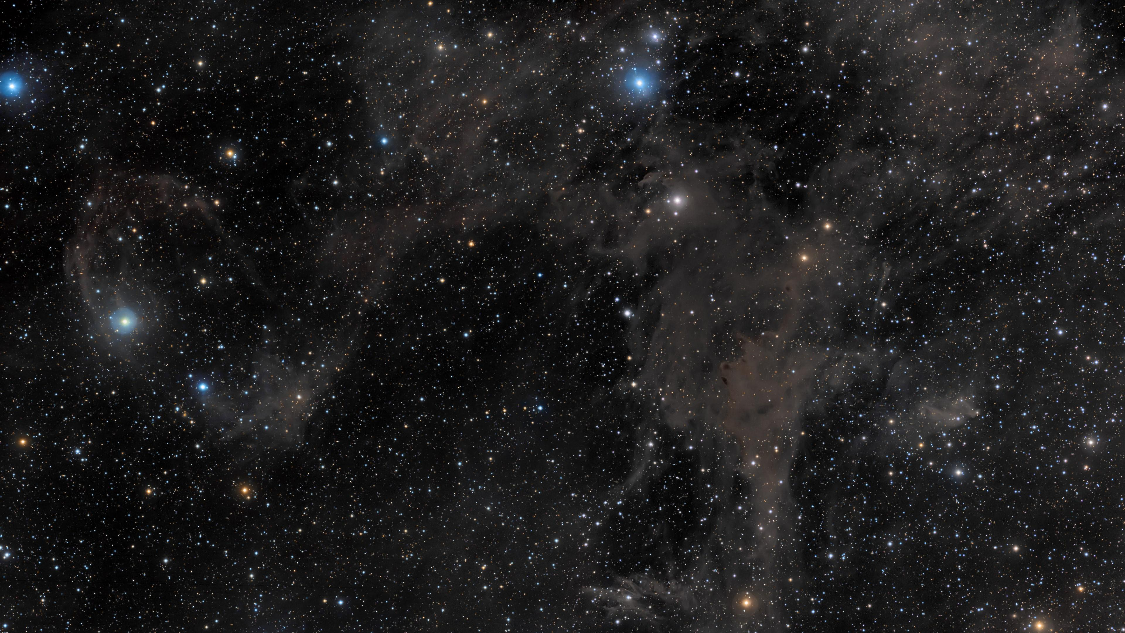 Starry Sky ✨ Wallpaper | Wallpaper Studio 10 | Tens of thousands HD ...