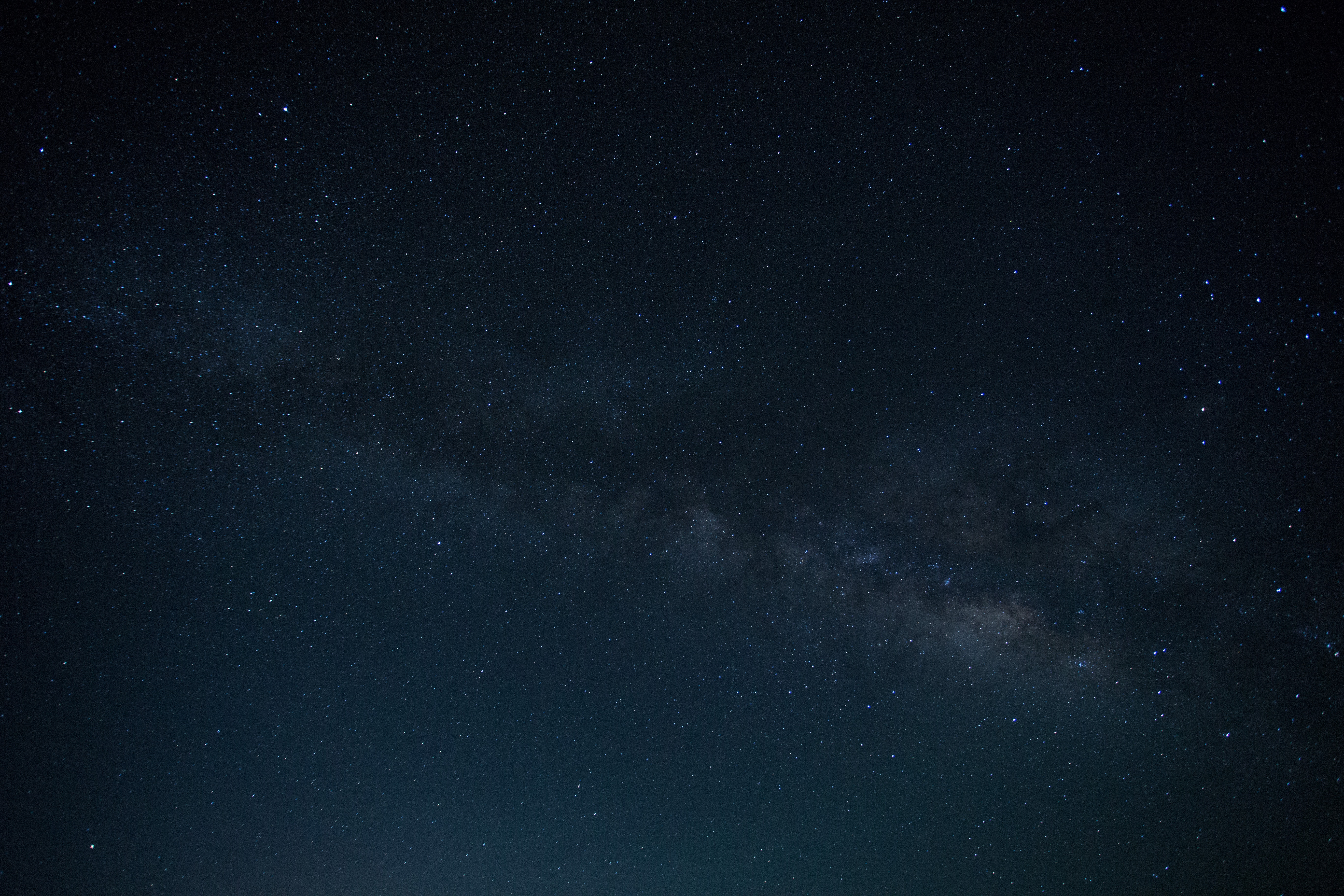 Stars during Night Time, Astronomy, Dark, Evening, Glowing, HQ Photo