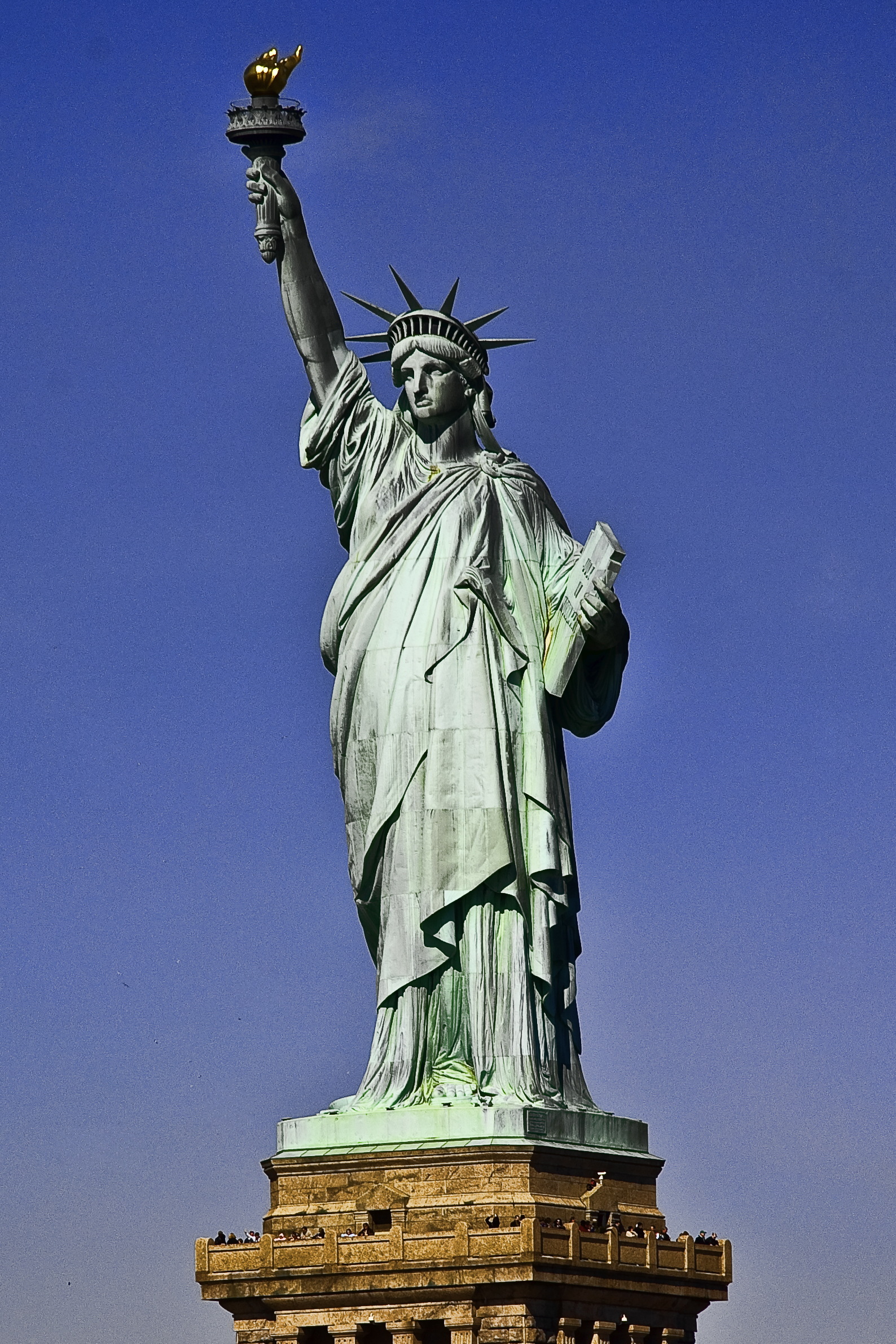 Statue of Liberty | Conestoga Tours