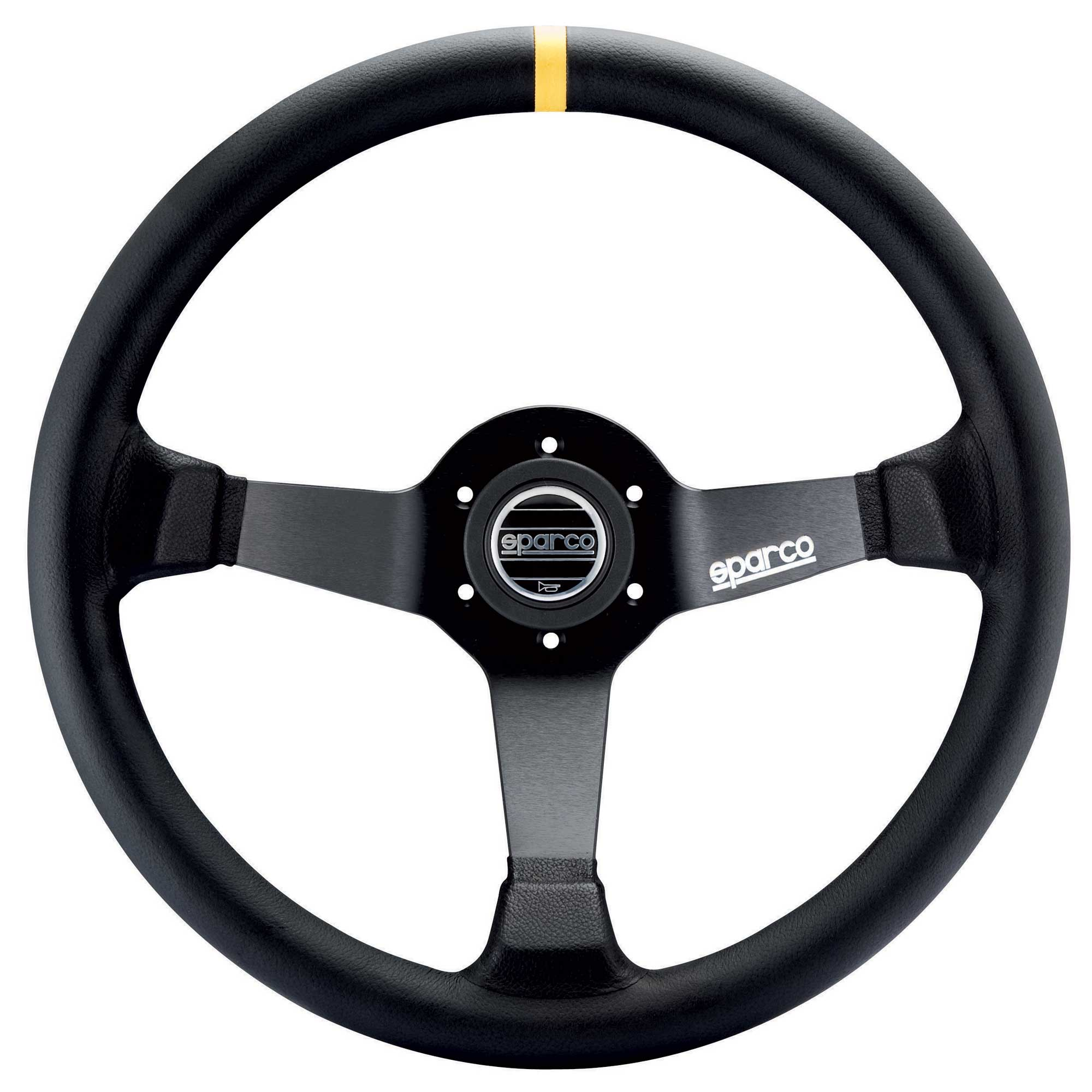 Sparco 325 Steering Wheel | Demon Tweeks