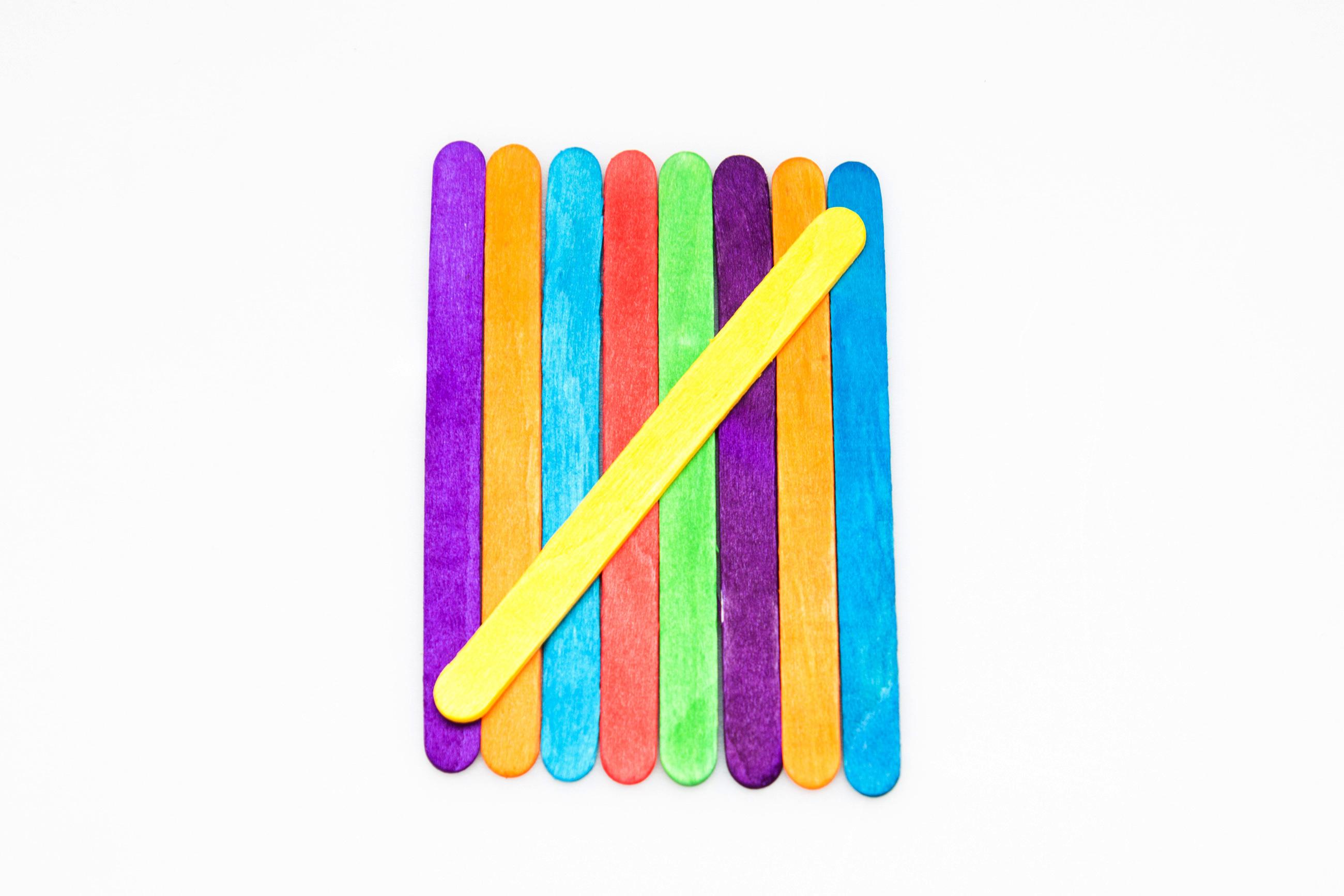 Sticks photo