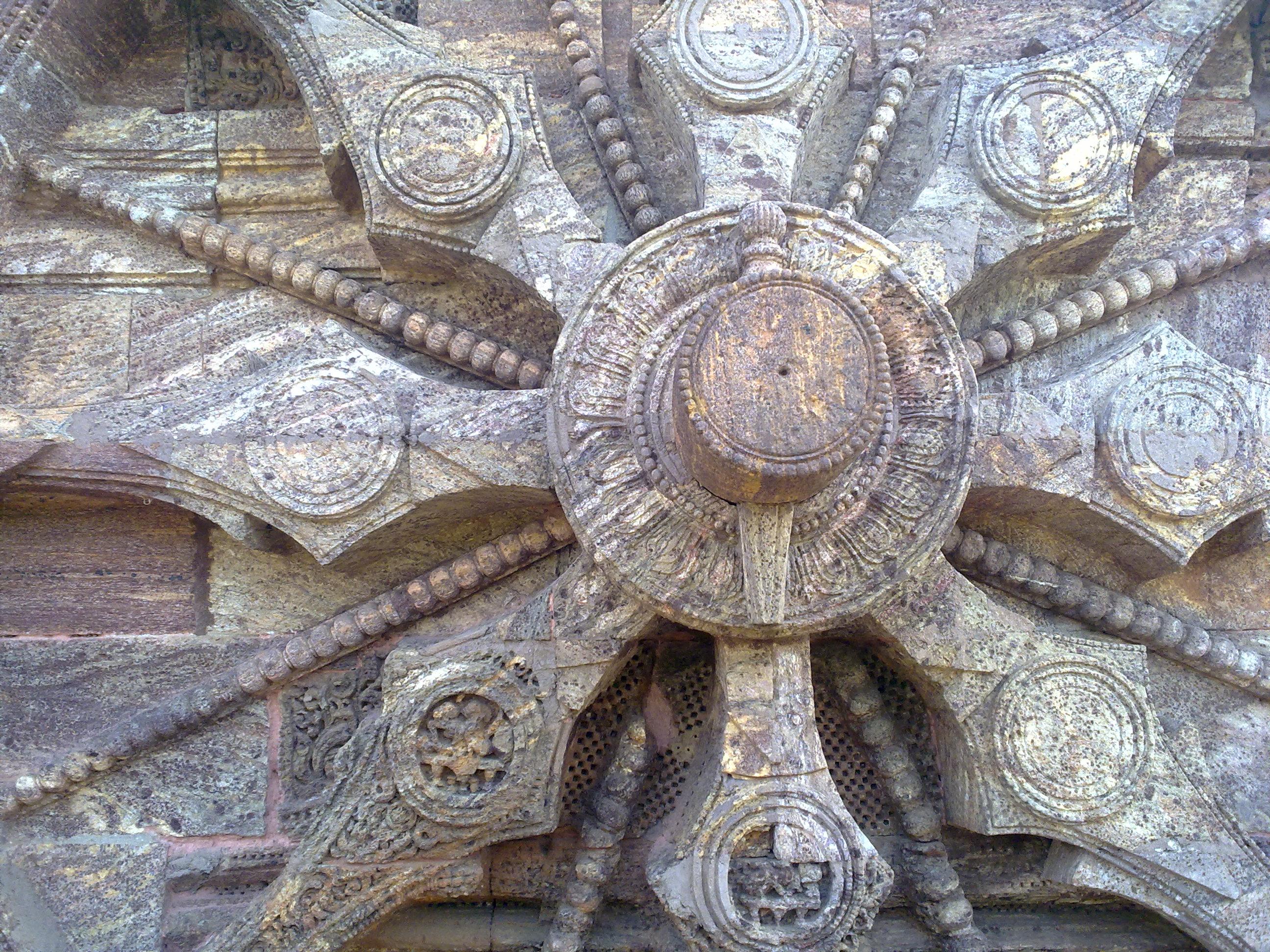 File:An stone art work in Sun temple Konark 1.jpg - Wikimedia Commons