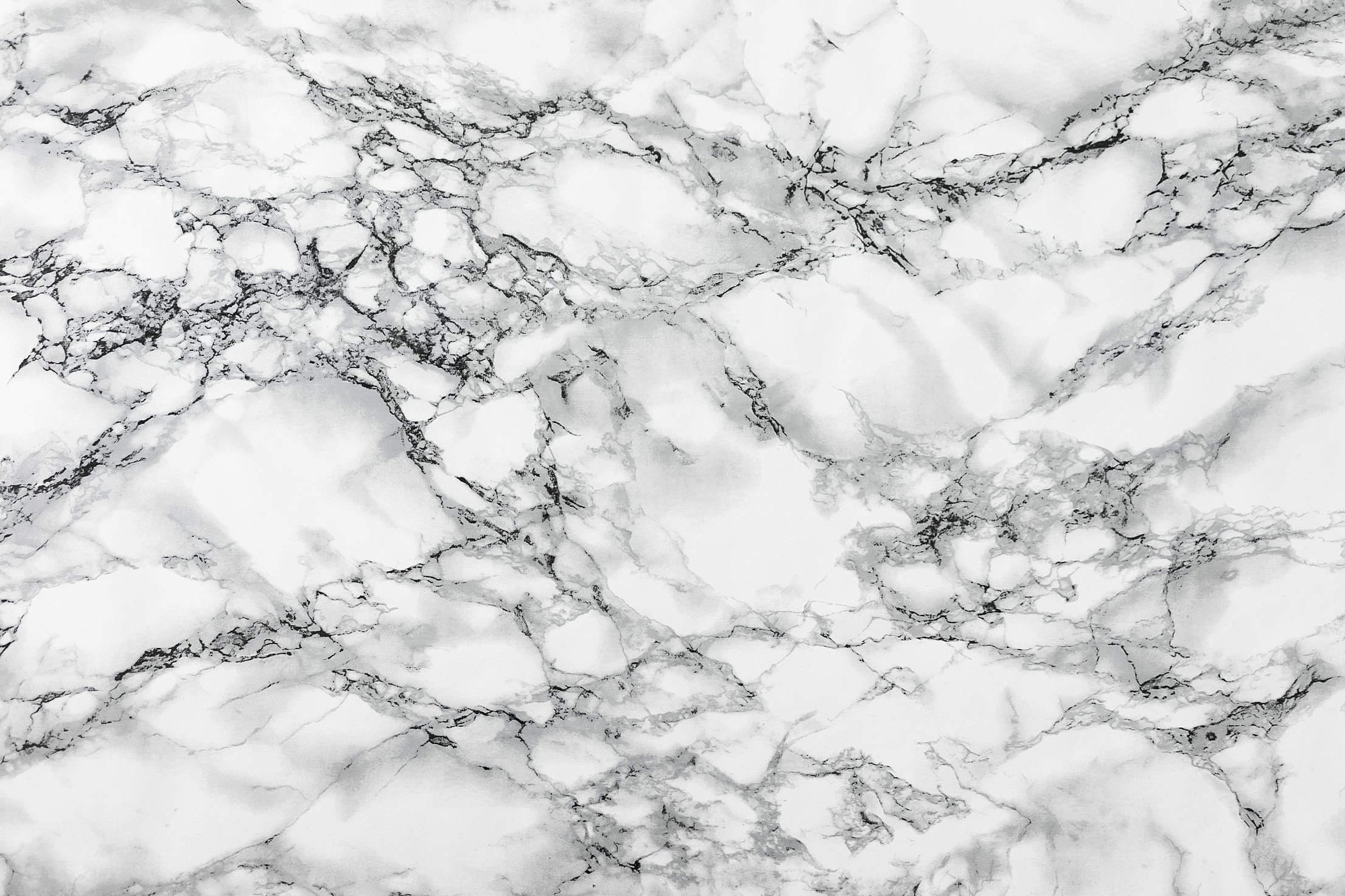 White Marble Stone Background Texture Pattern Free Stock Photo ...