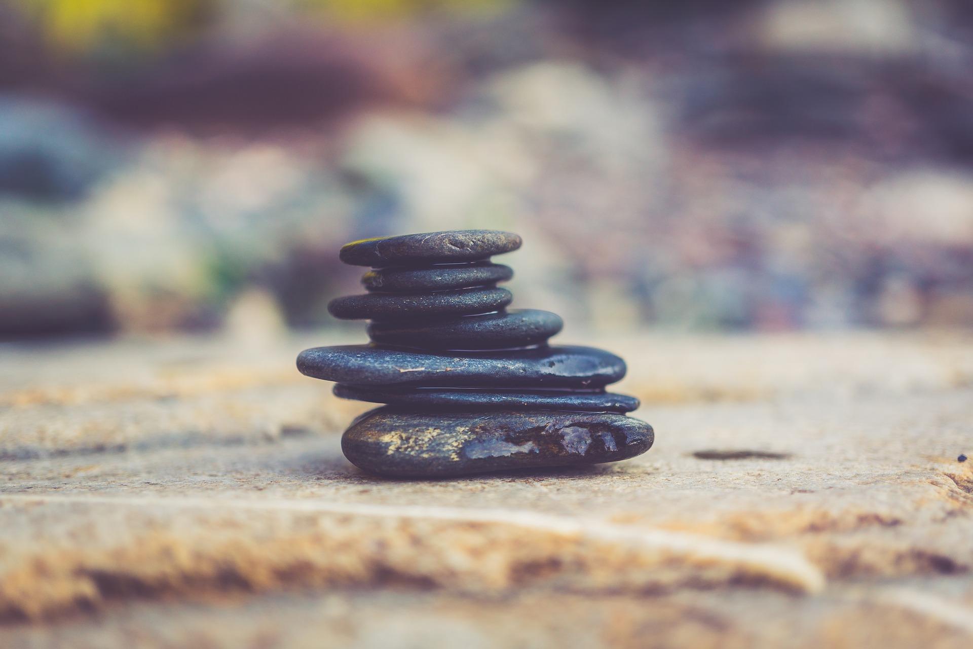 Free Photo Stone Balance Balance Balancing Nature Free