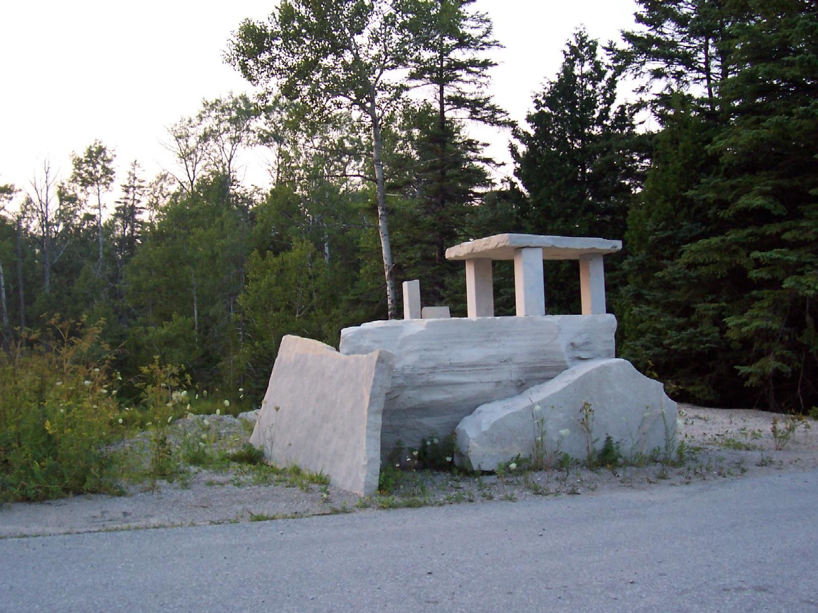 Stone dozer, Bspo06, Bulldozer, Construction, Stone, HQ Photo