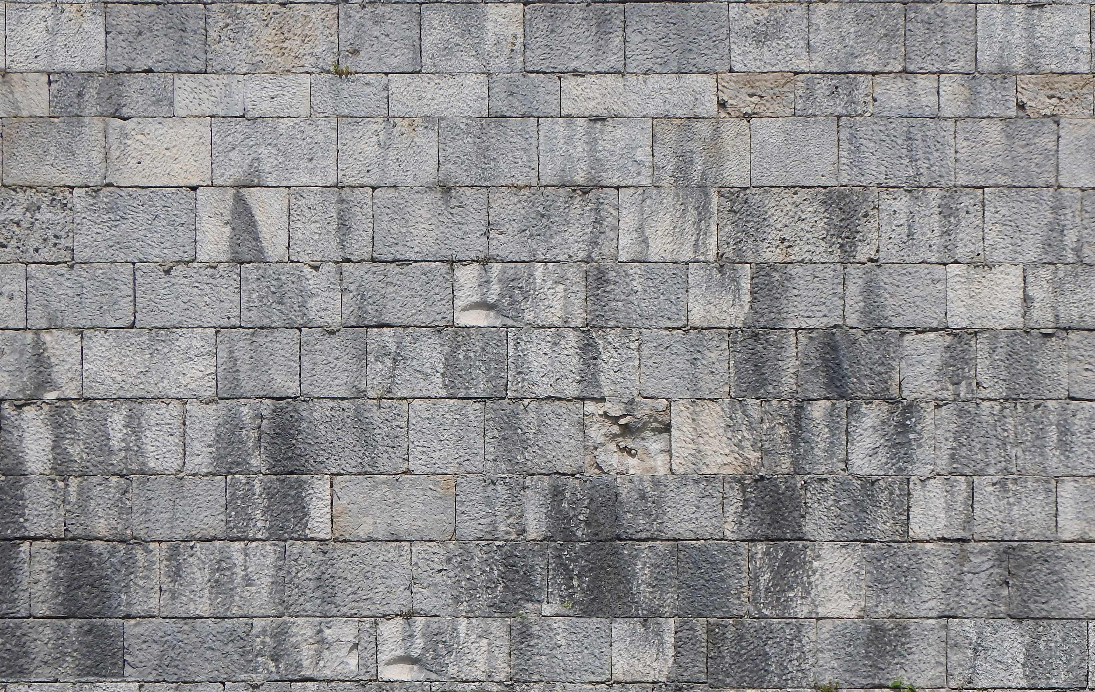 Texture - Stone Blocks - luGher Texture Library
