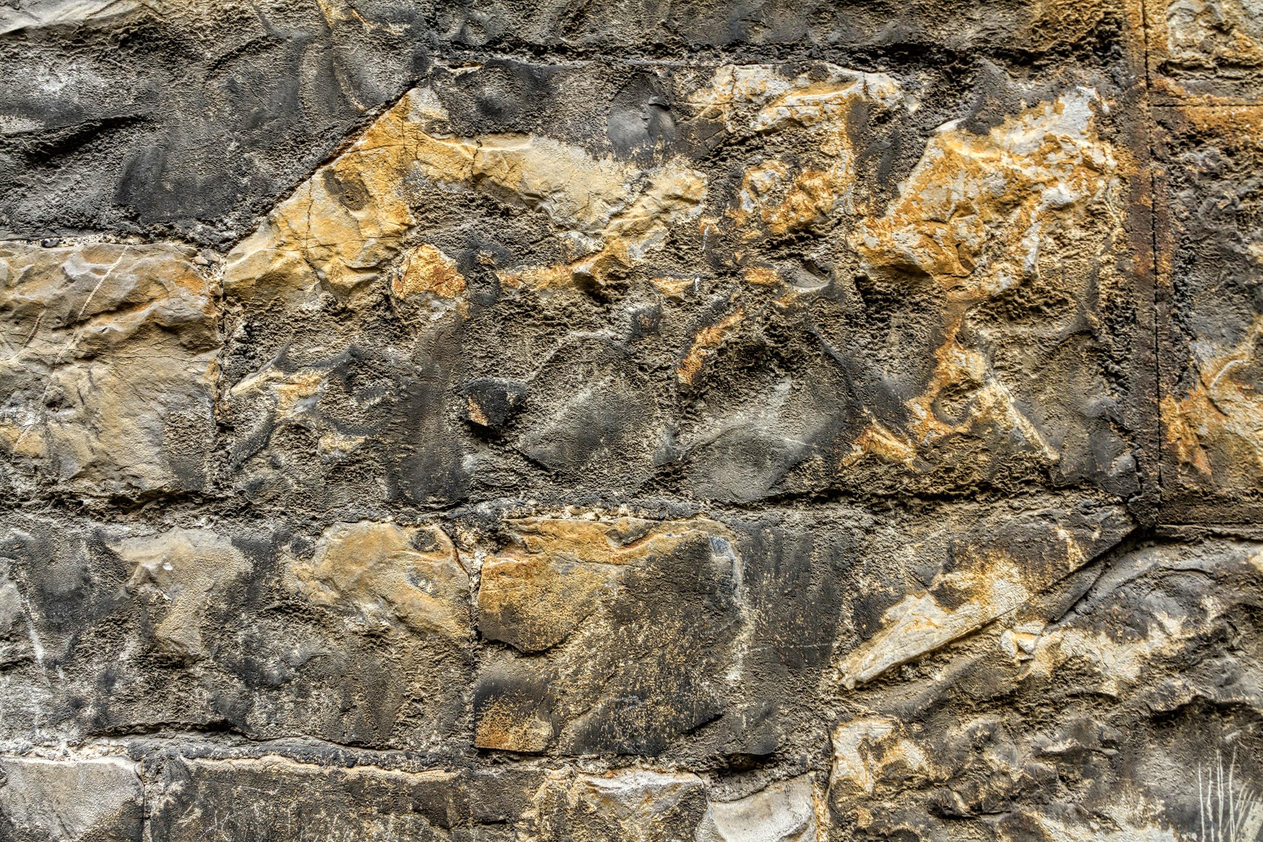 Stone texture photo