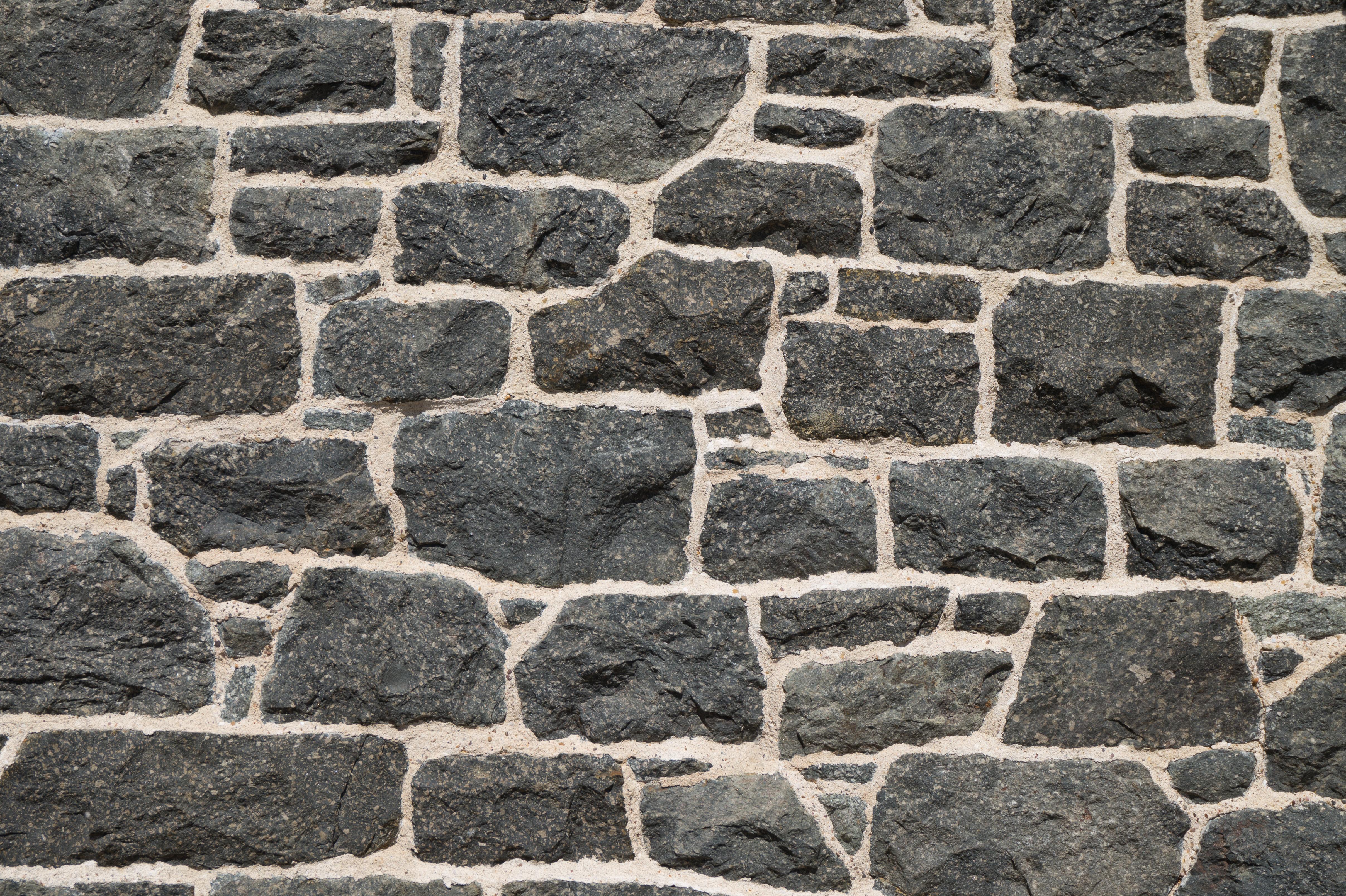 Stone Wall-022 - Stone - Texturify - Free textures