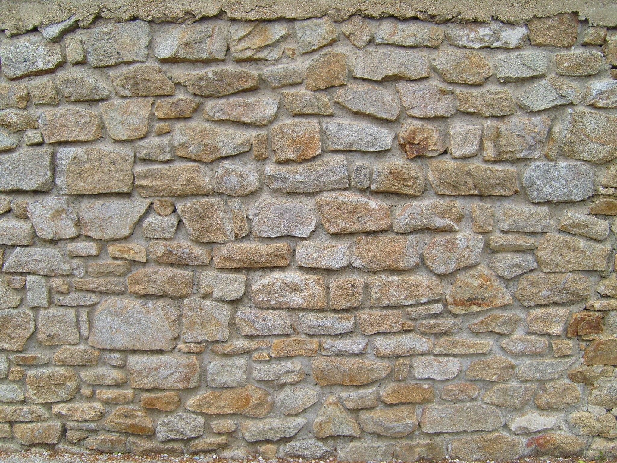 File:Stone wall pattern.jpg - Wikimedia Commons