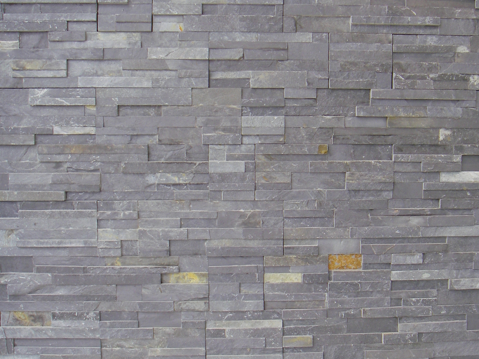 Lang Lang Natural Stone Wall Panels & Cladding by Eco Outdoor