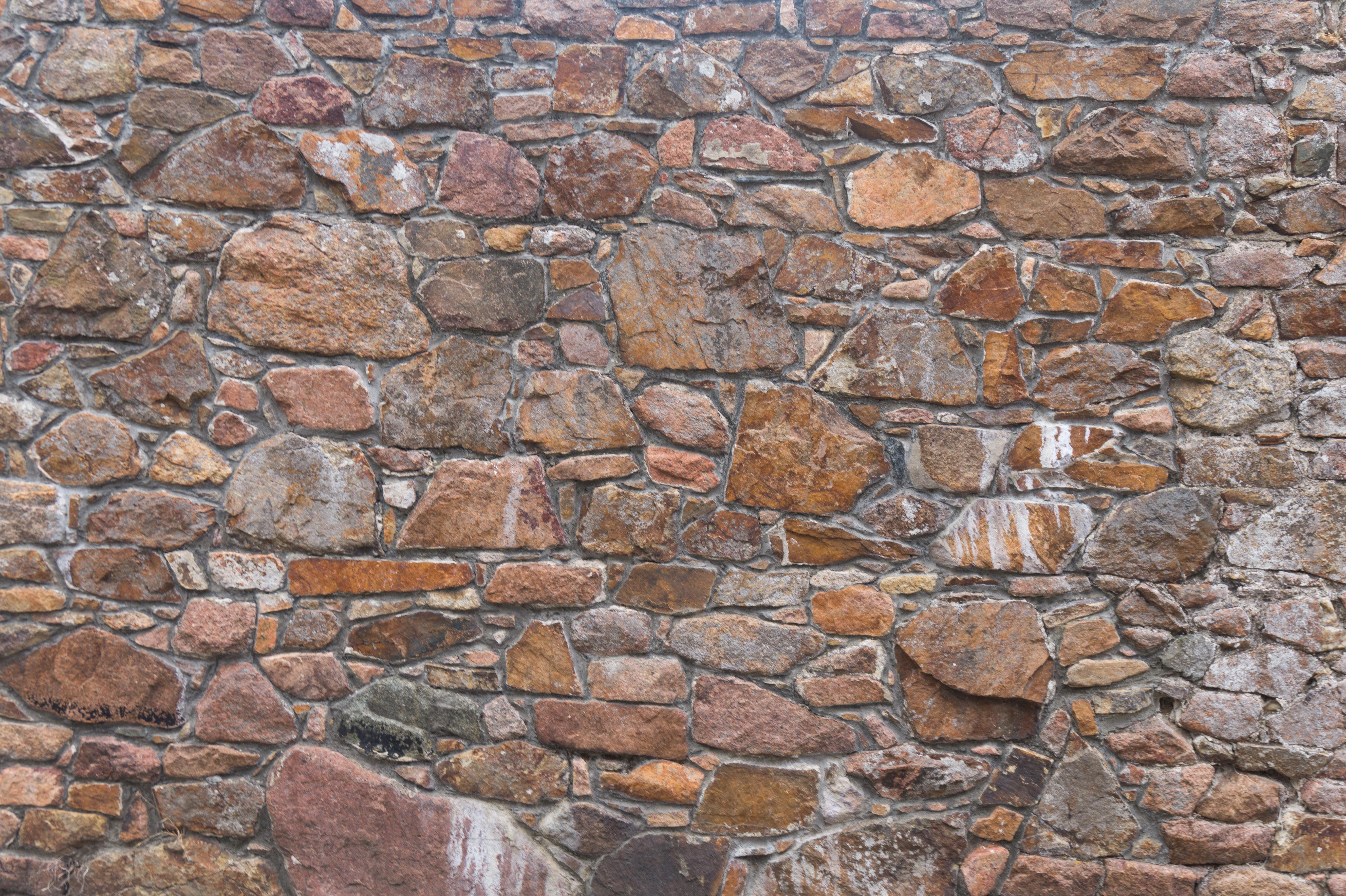 Stone Wall-047 - Stone - Texturify - Free textures