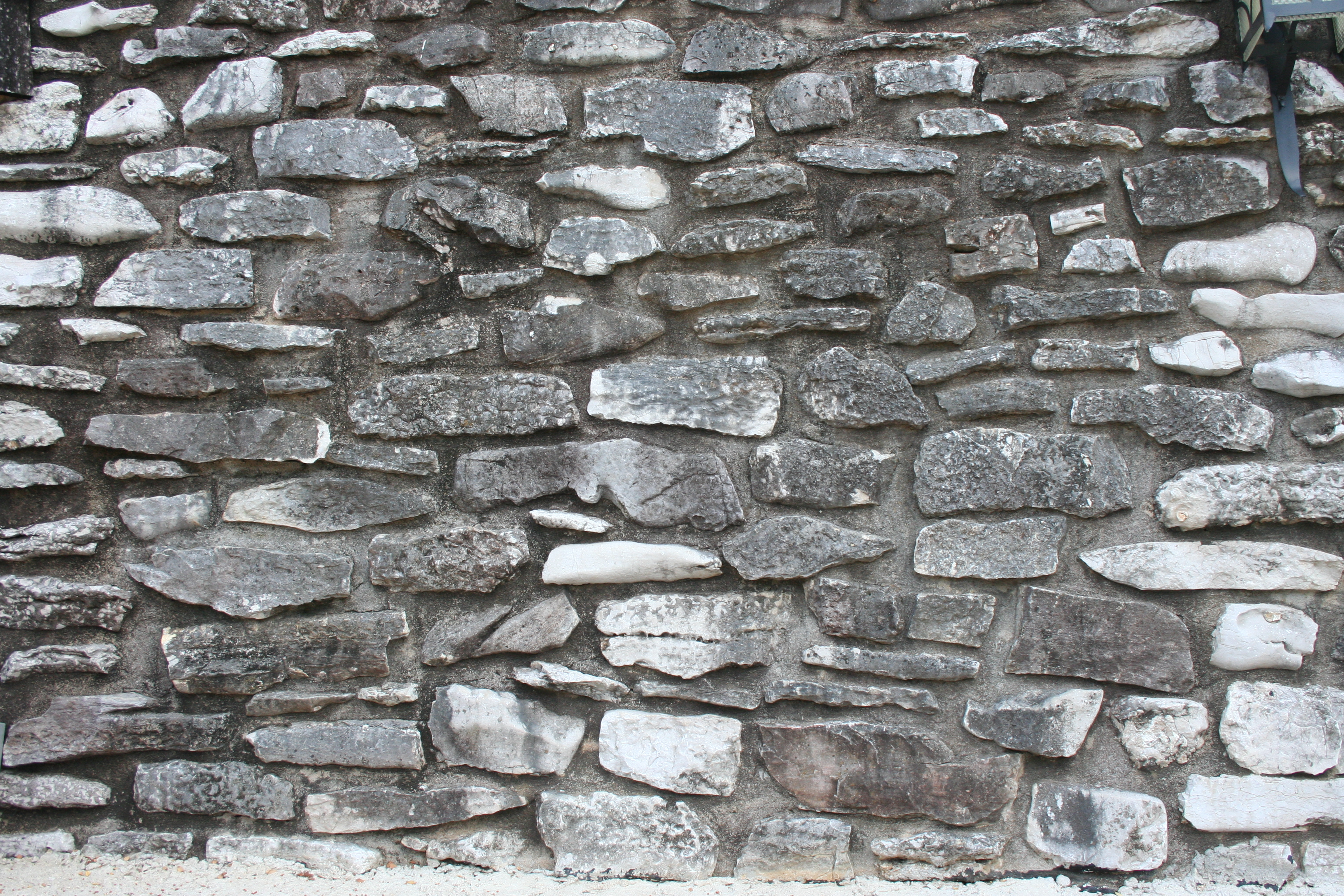 Stone Wall 1 by LittleRebel-Stock on DeviantArt