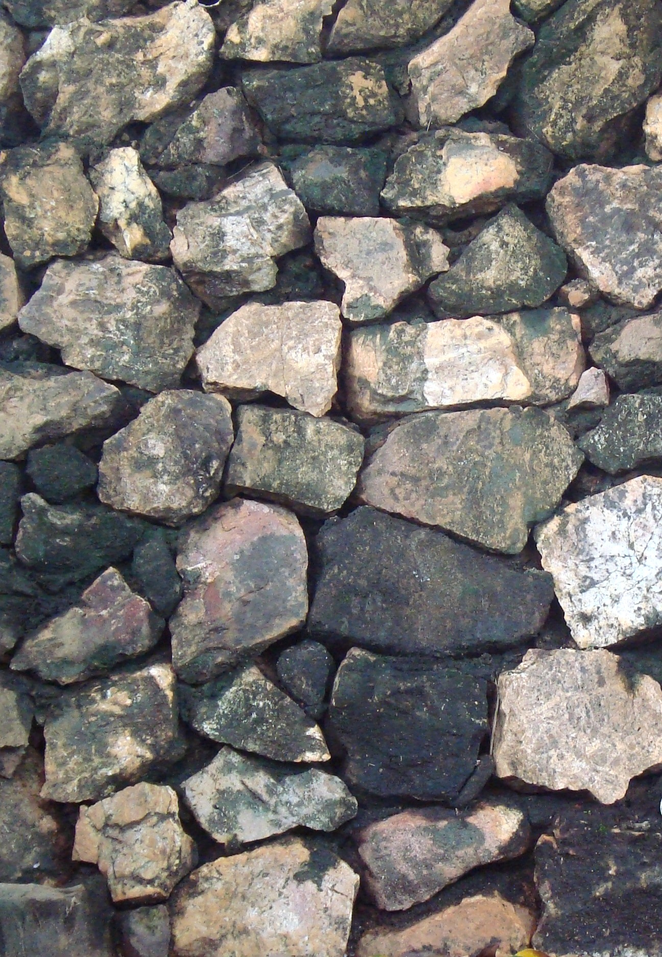 Stone wall background, Abstract, Dry, Grey, Pile, HQ Photo