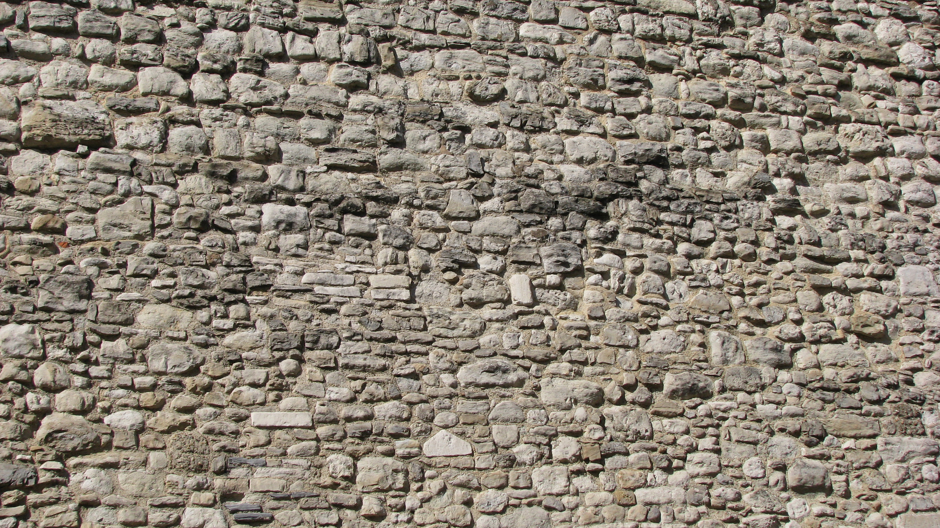 Stone Wall Texture by Tusserte on DeviantArt