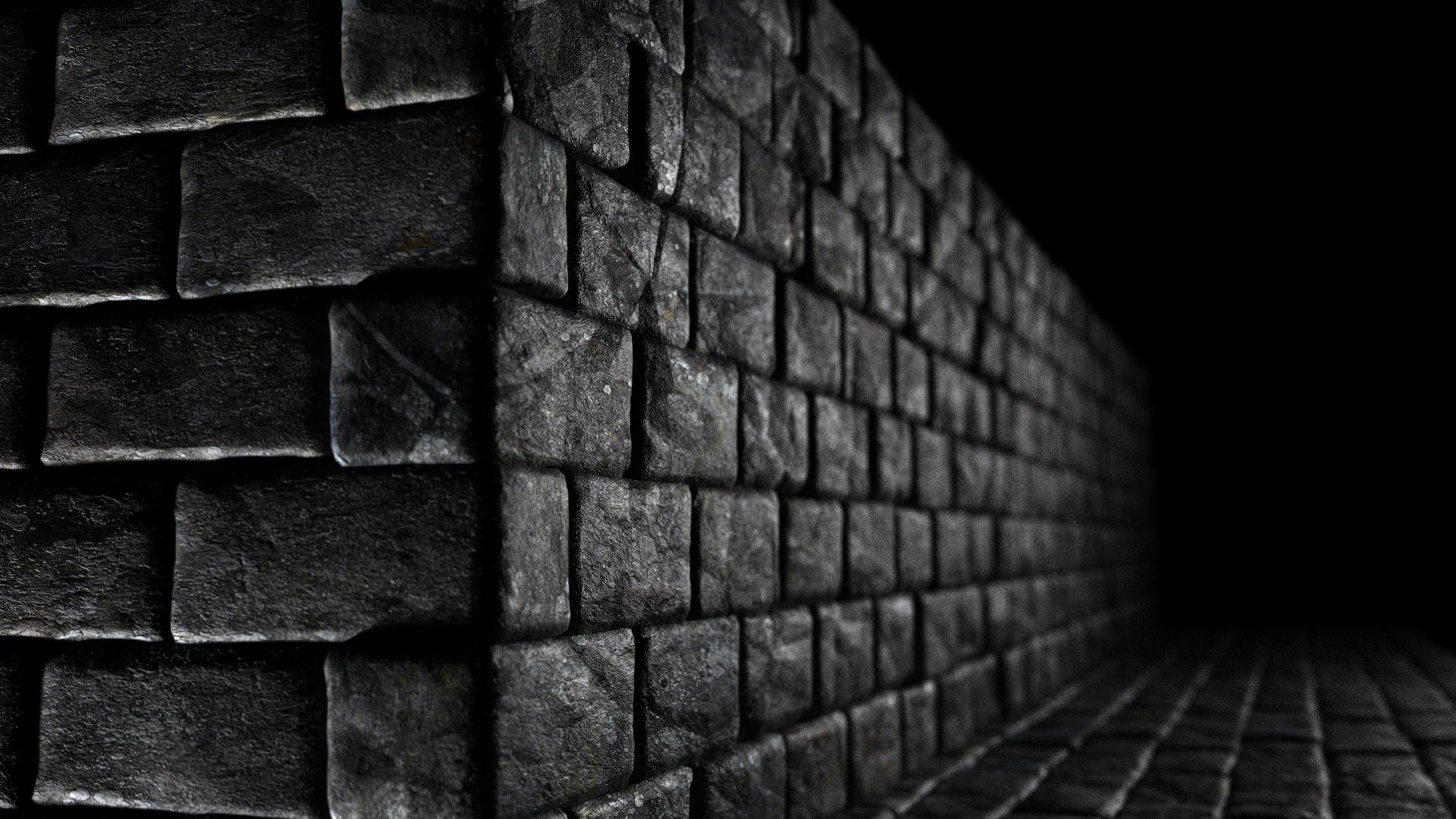 Blender Tutorial: Stone Brick Wall - YouTube