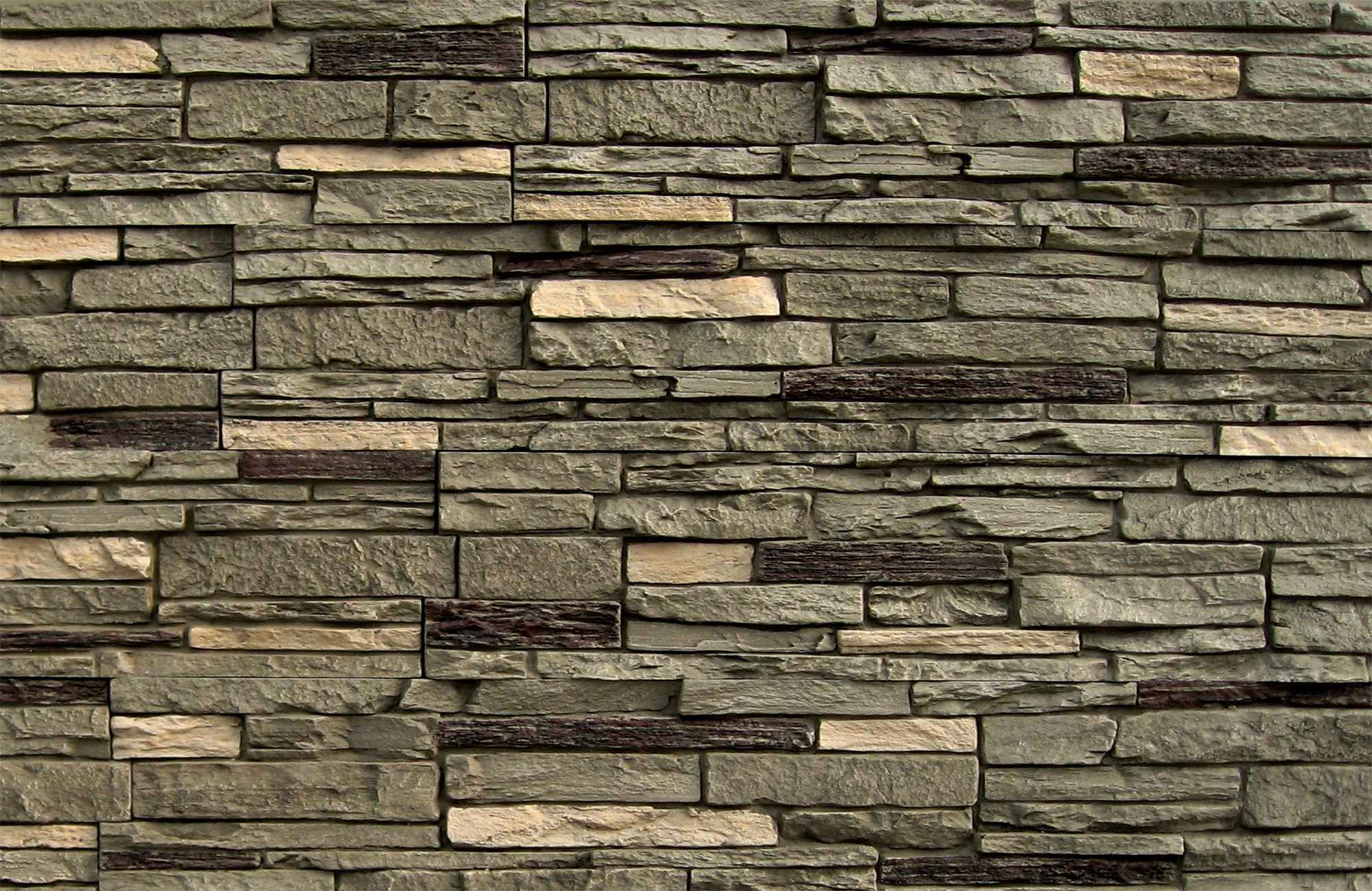 8 Great Ways to Decorate Your Home With Faux Stone | Real Detroit Weekly