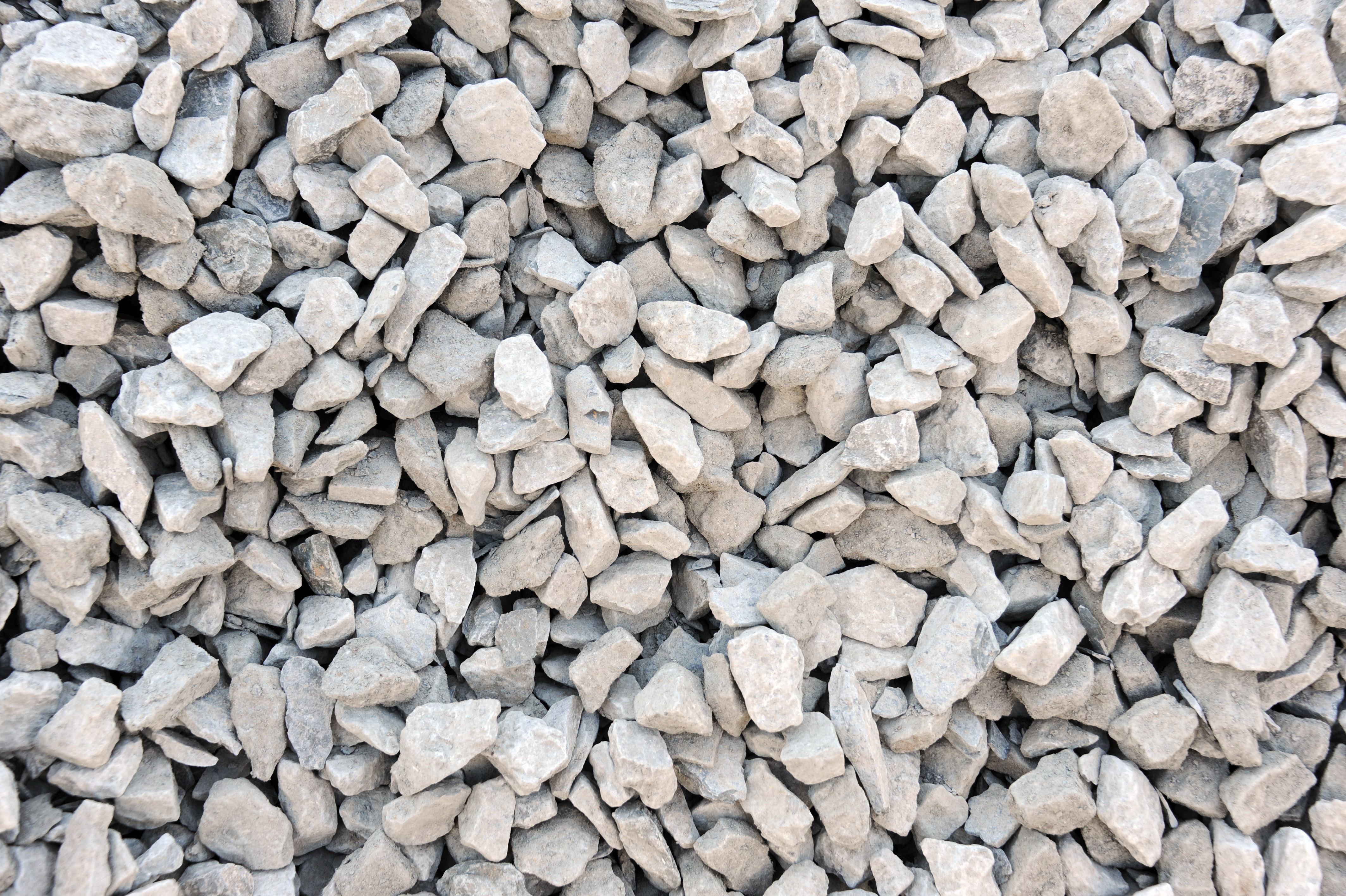 Crushed Stones Texture - Background Labs