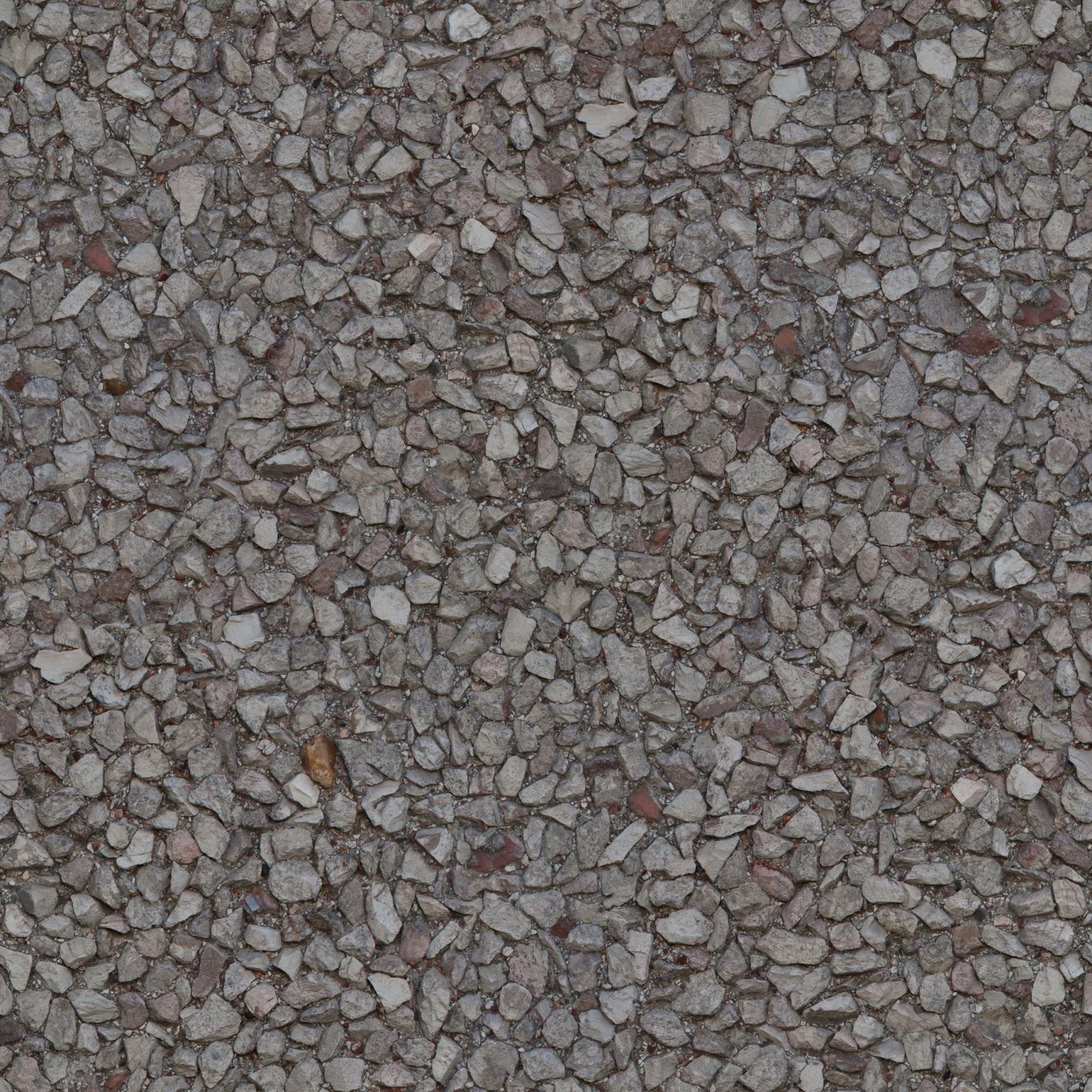 High Resolution Seamless Textures: Stones Texture