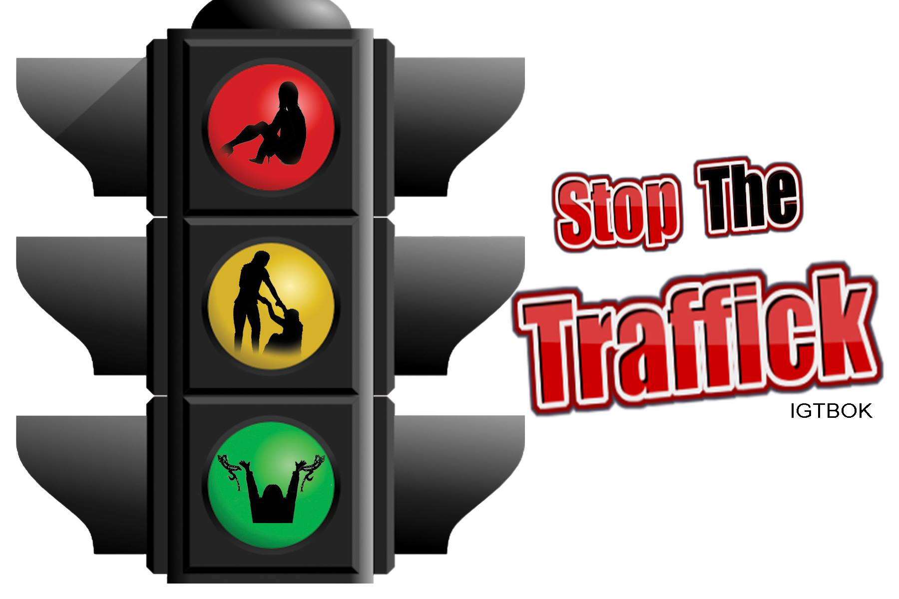 Stop The Traffick - Dallas, TX 2018 | ACTIVE