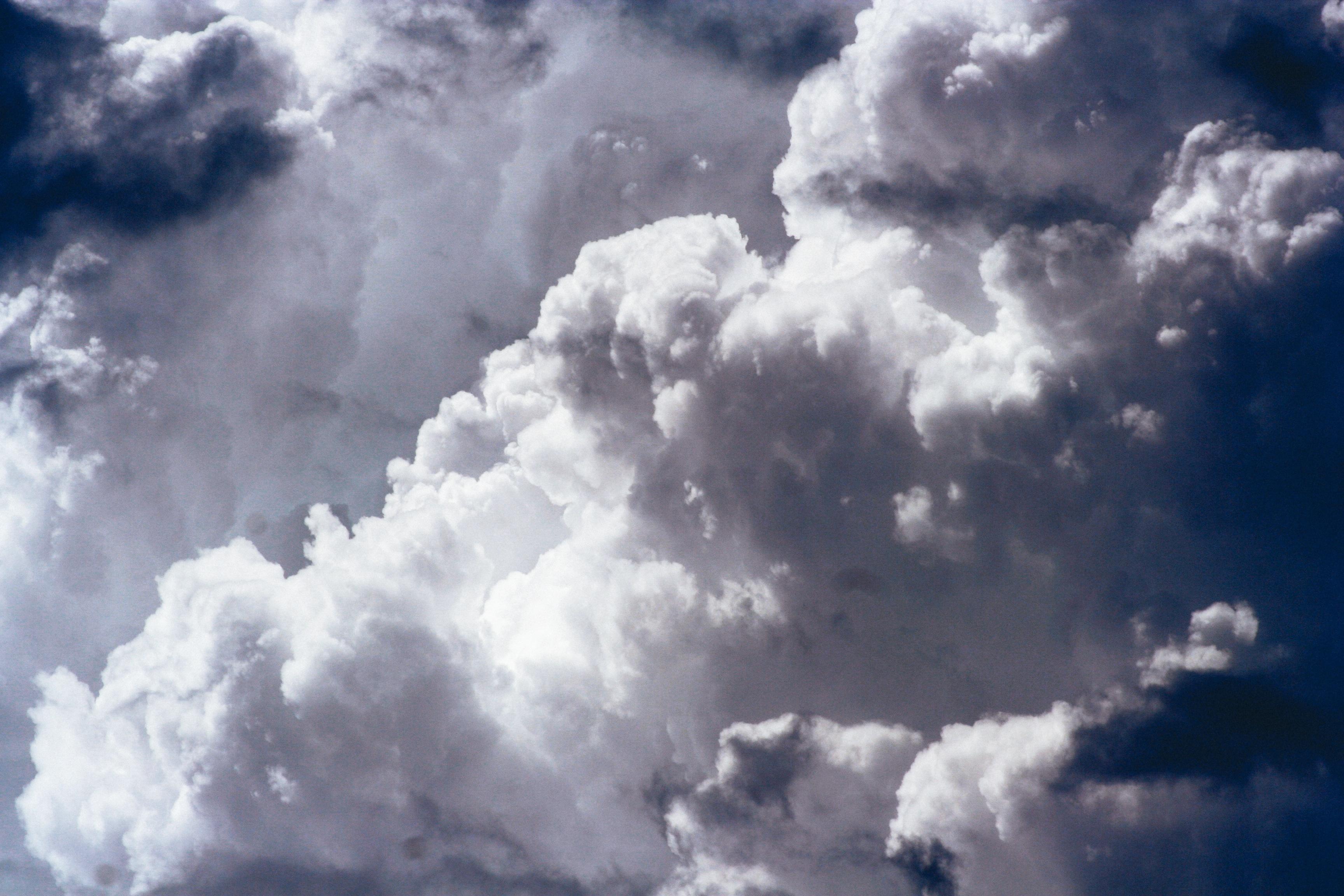 Storm Clouds, Cloud, Cloudy, Sky, Storm, HQ Photo