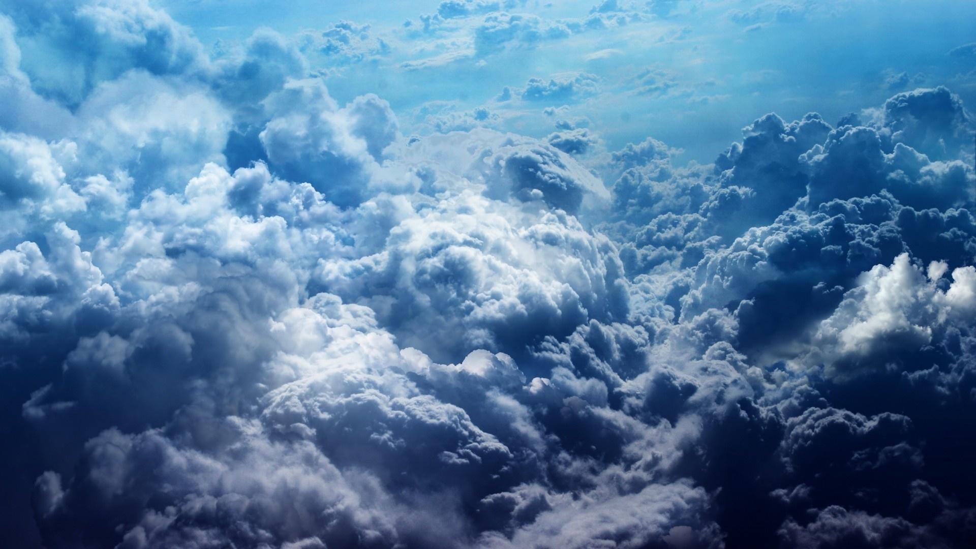 Storm Clouds #6858822