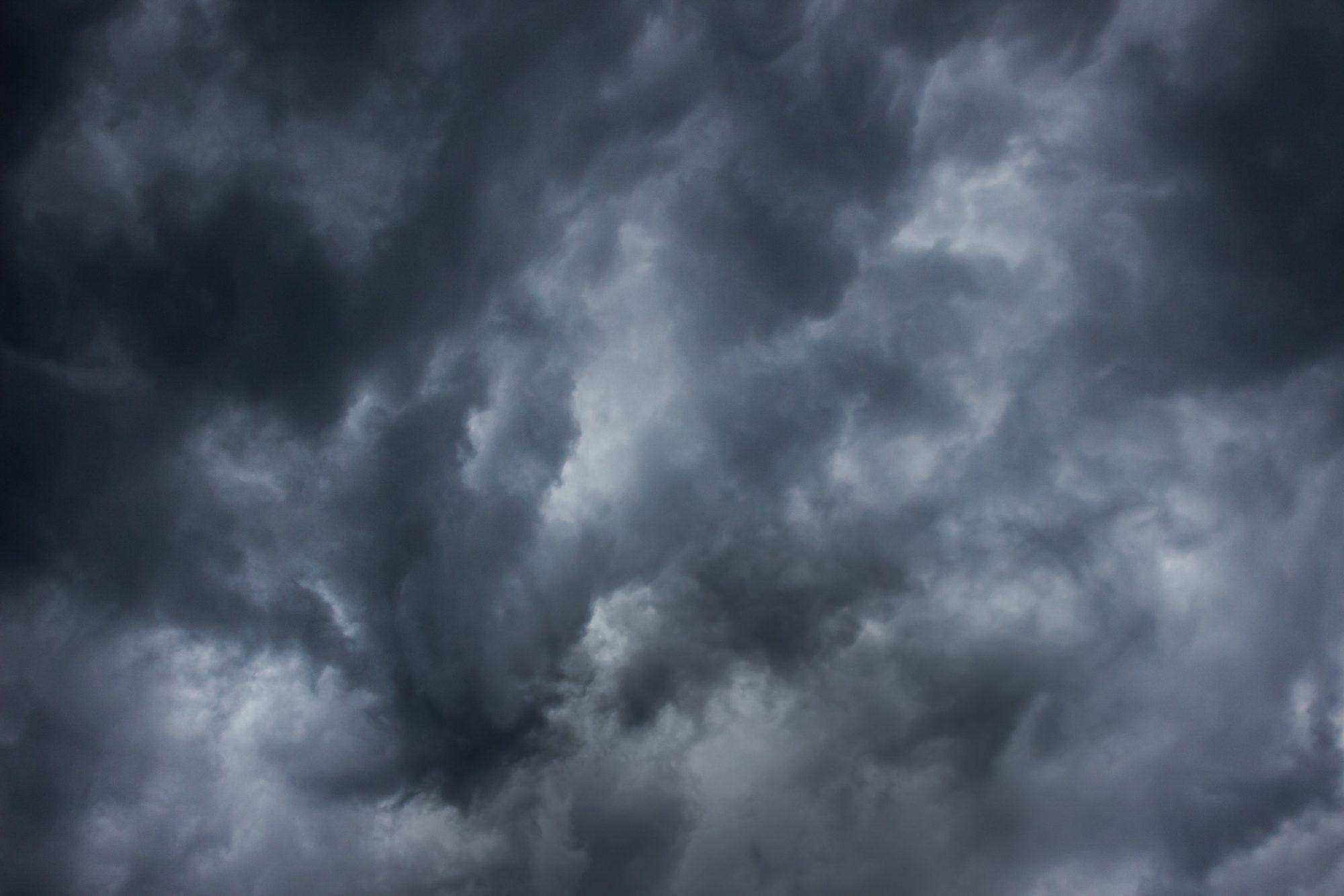 Storm Clouds (September 14-27) - Lenspiration