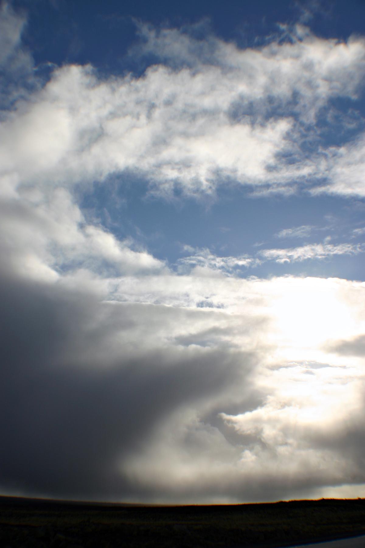 Storm clouds, Clouds, Dark, Heavy, Rain, HQ Photo