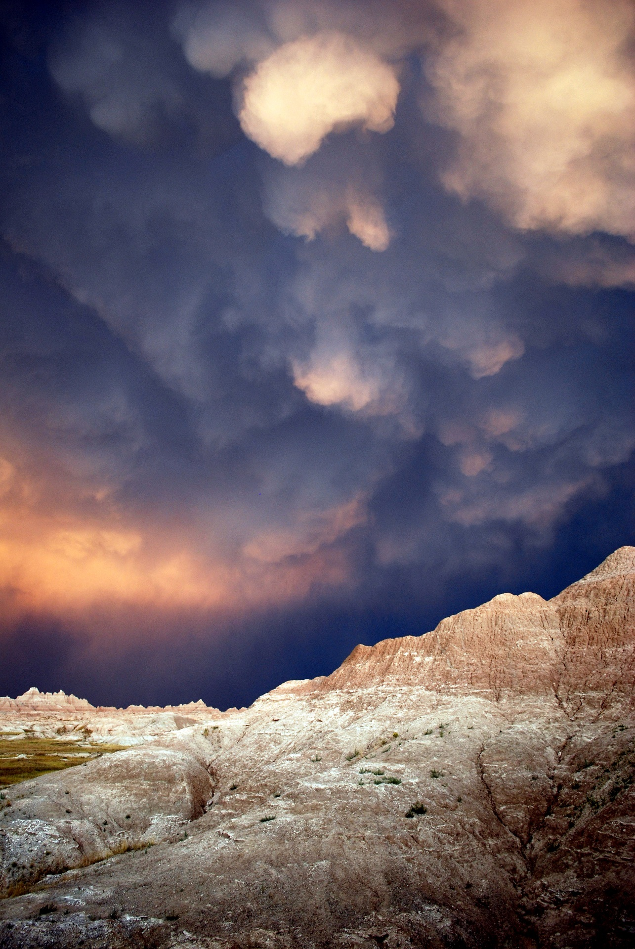 Free photo: Storm clouds - Clouds, Dark, Heavy - Free ...