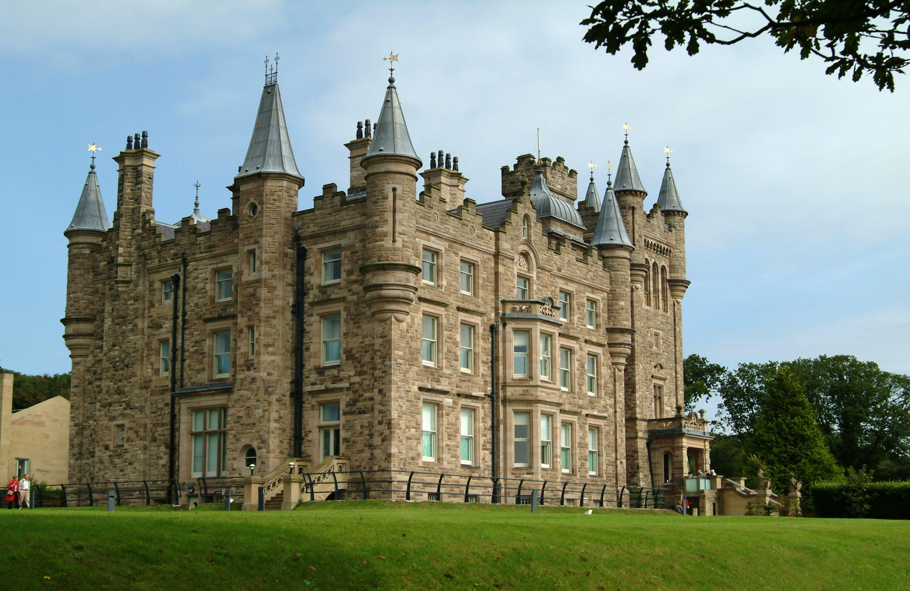 Stormont Castle | EHOD Belfast | Pinterest | Castles, Belfast and ...