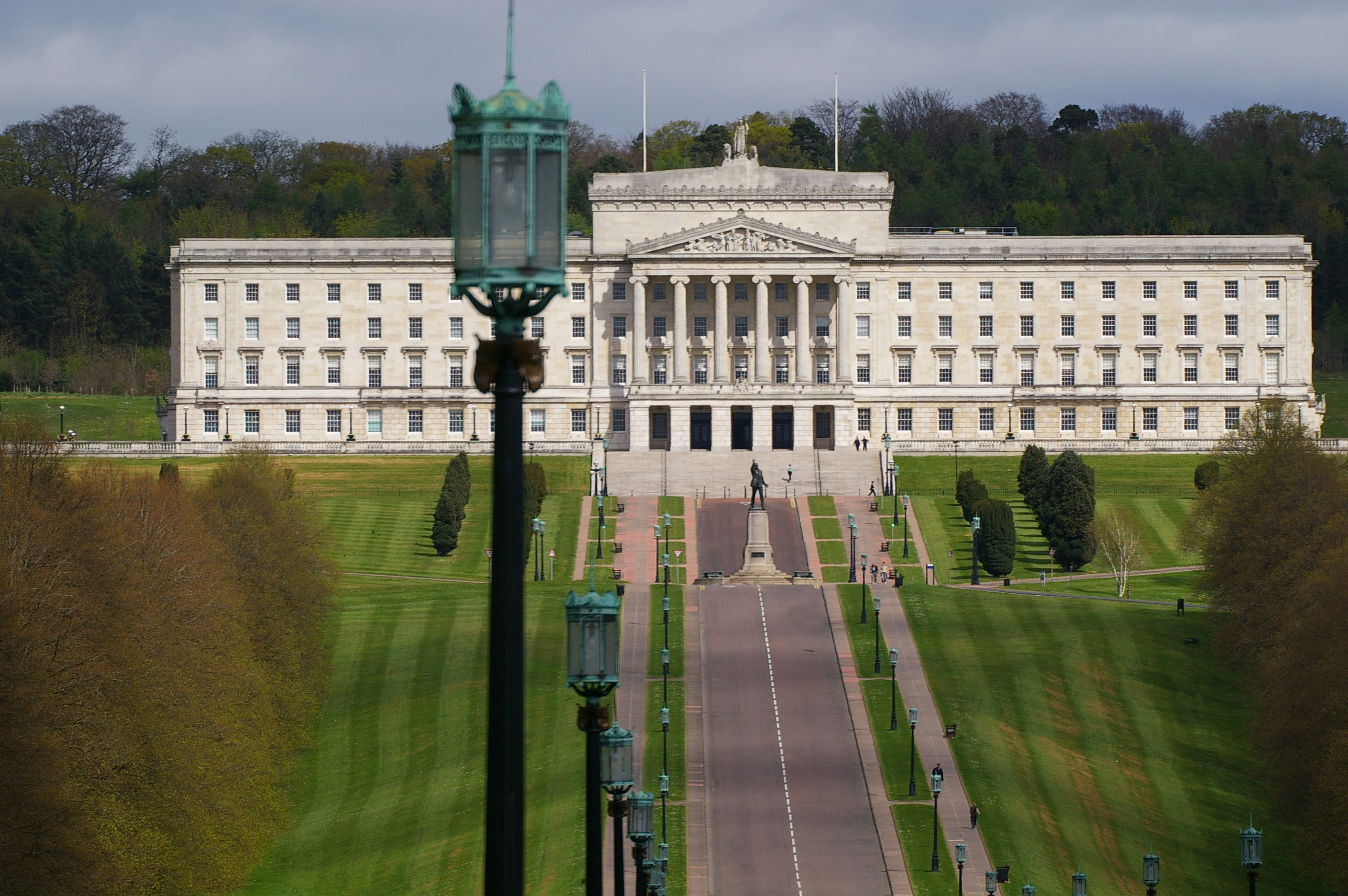 Stormont, Northern Ireland