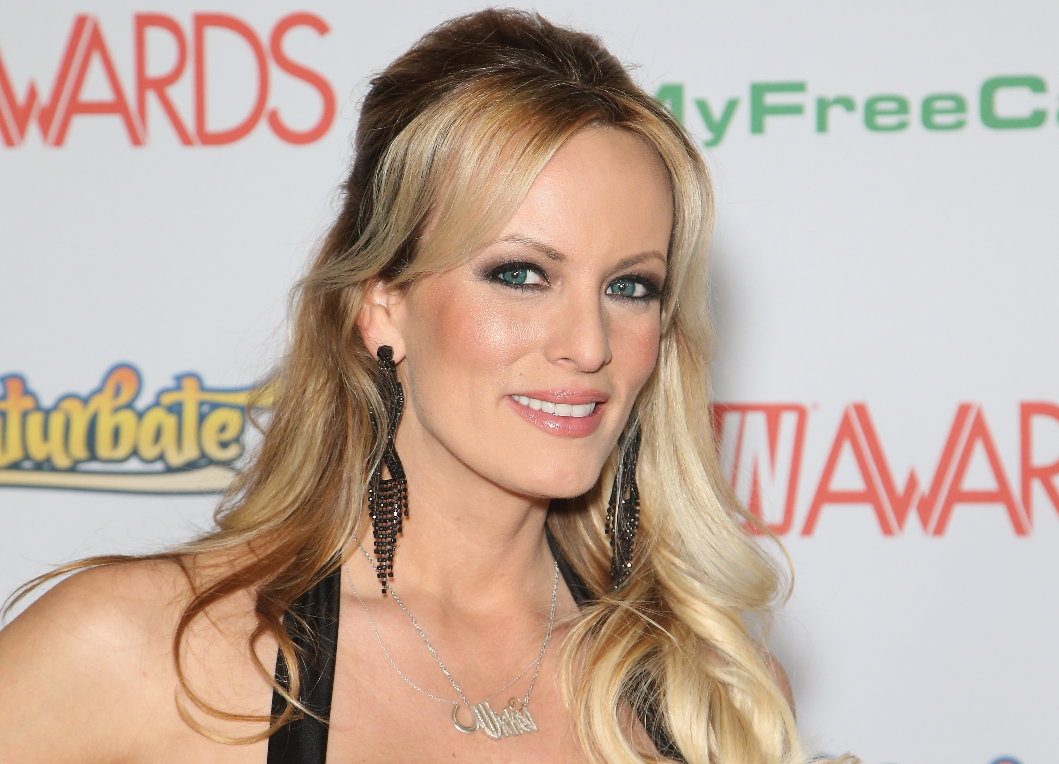 Everything You Need To Know About Stormy Daniels, The Porn Star Who ...