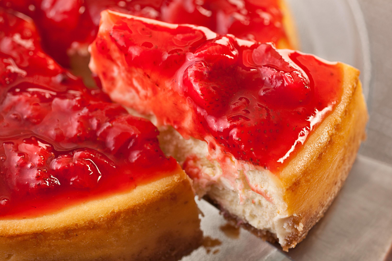 Amazing Cheesecake Recipe - Chowhound