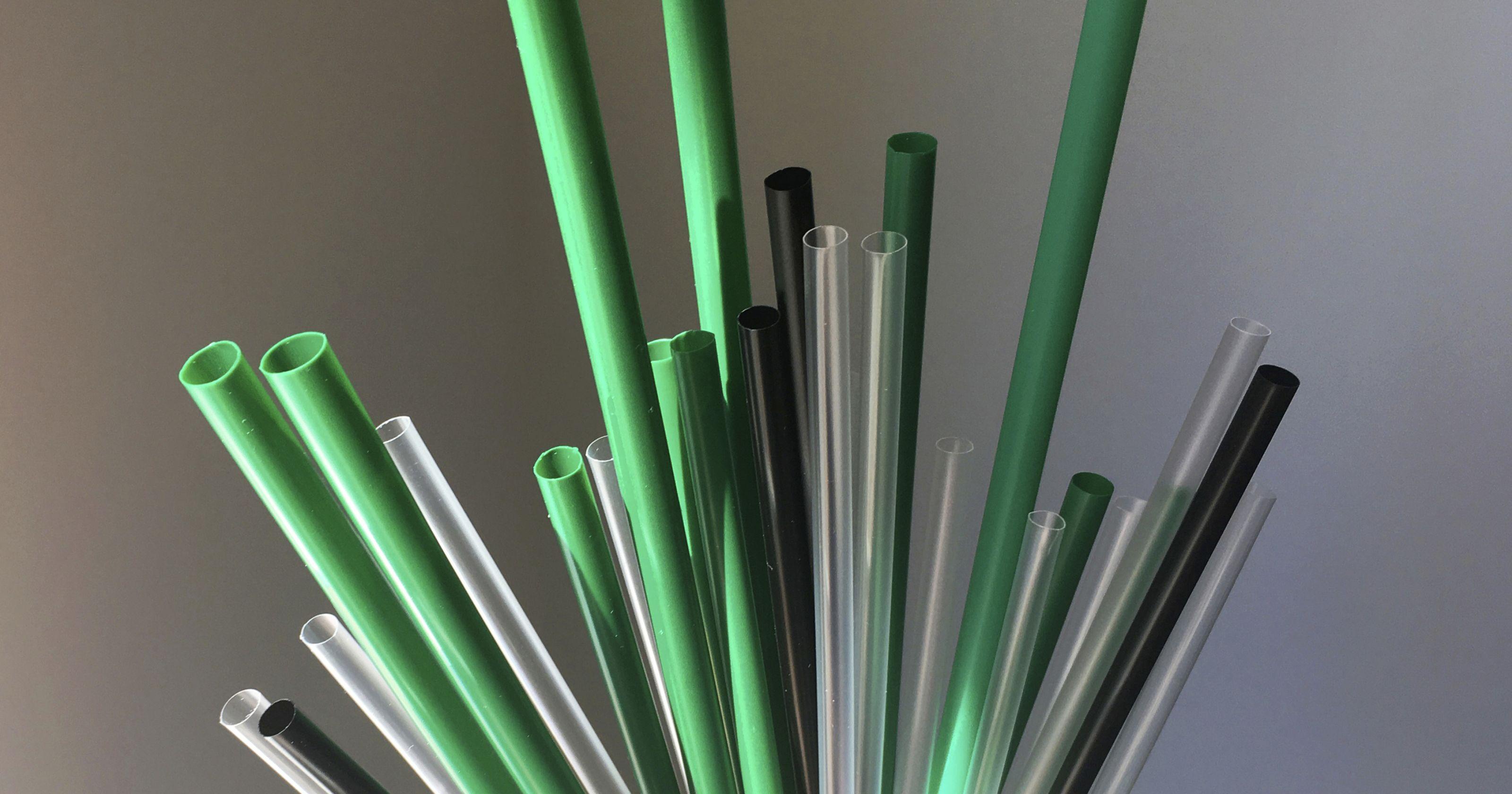 Seattle's ban on plastic straws, utensils begins in July