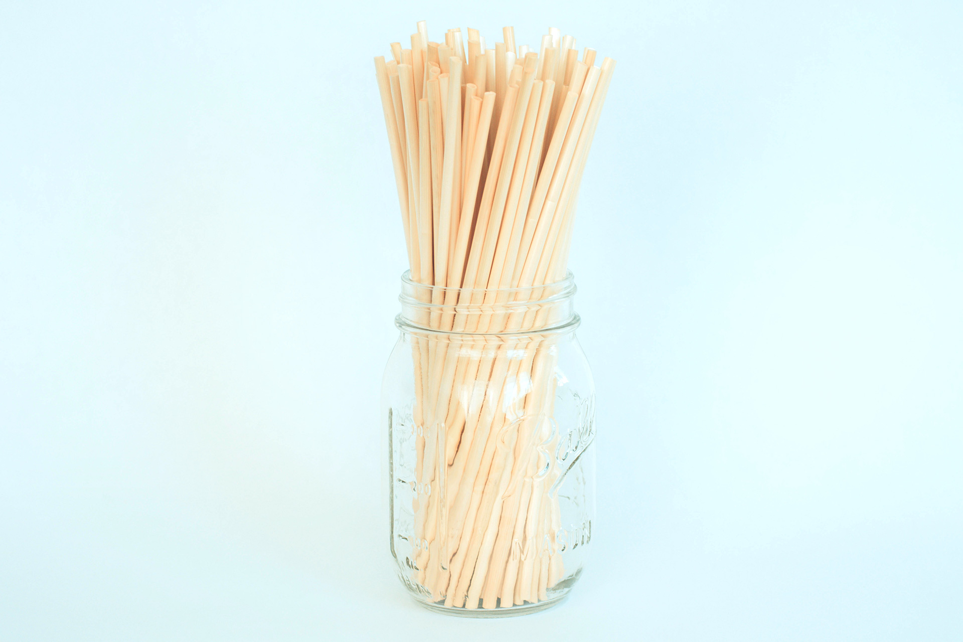 The Last Straw: Creative Strategies For Sustainable Straw Alternatives