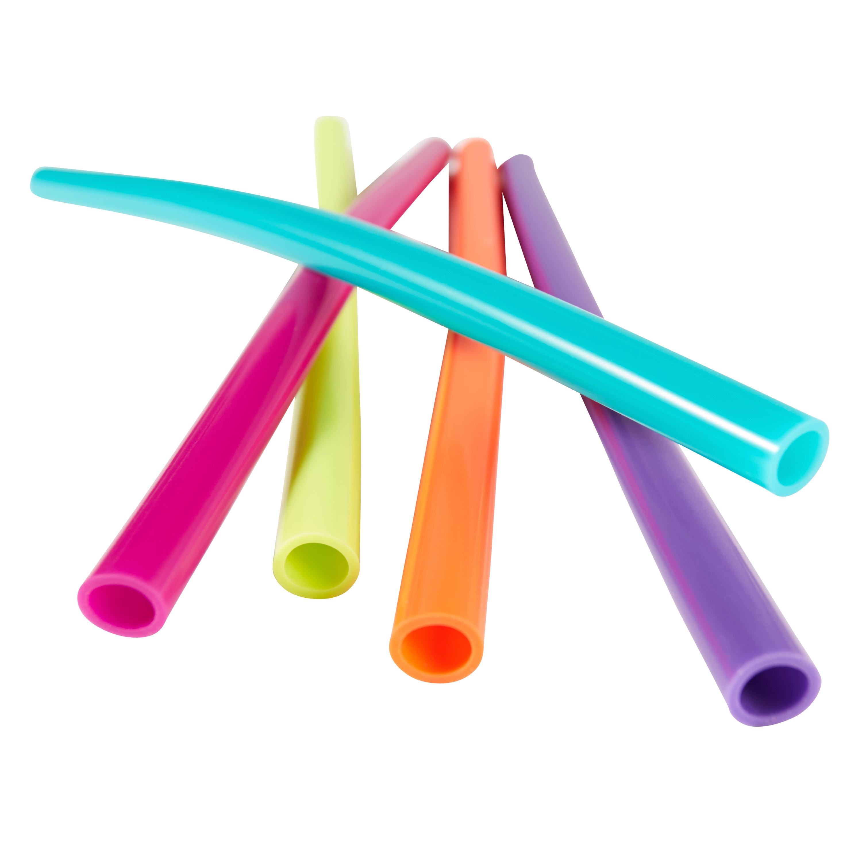 Bubba Adult Straws, Pack of 5 11290ZBB-M - Bubba®