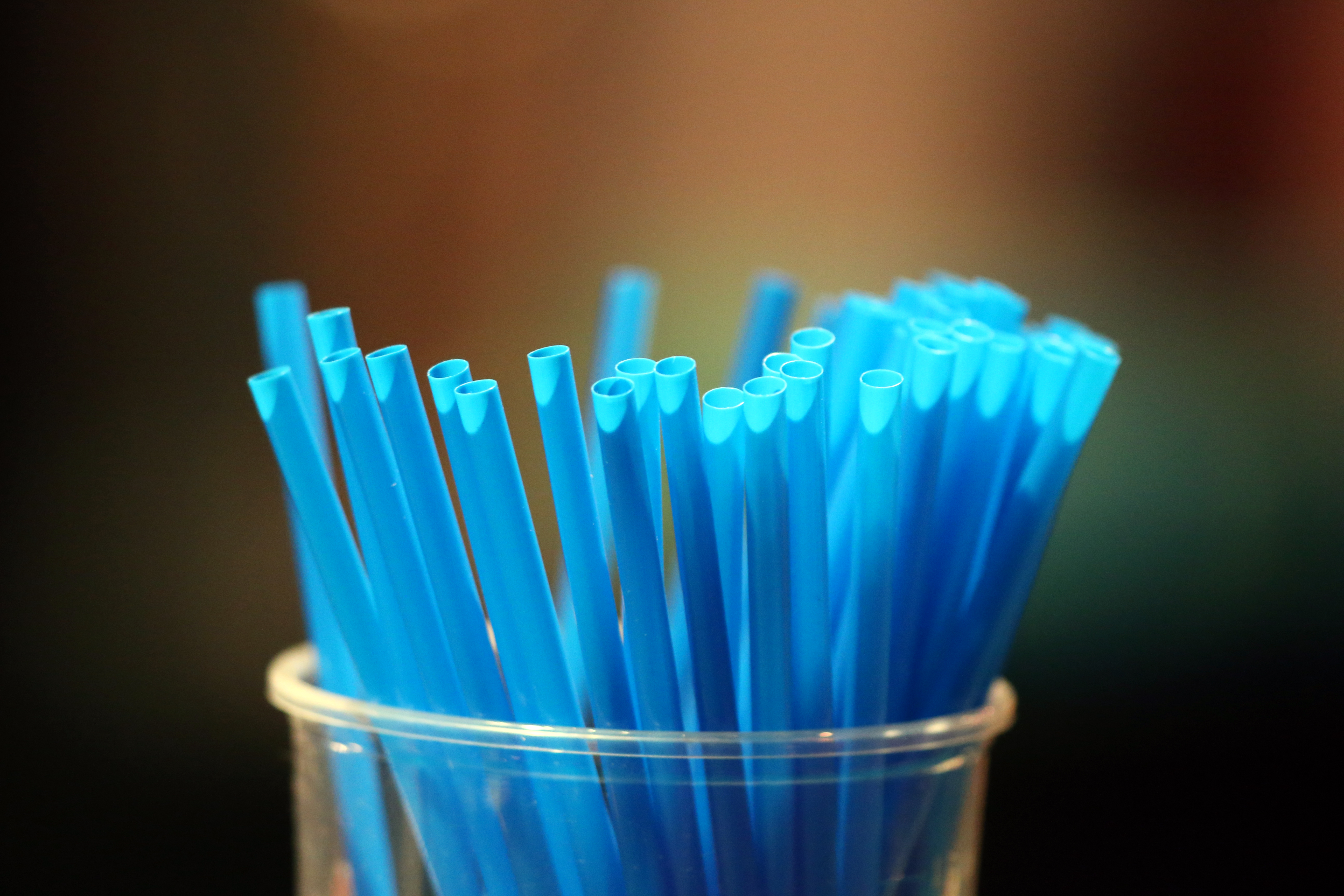 EU Proposes to Ban on Plastic Straws, Stirs, and Cotton Buds | Time