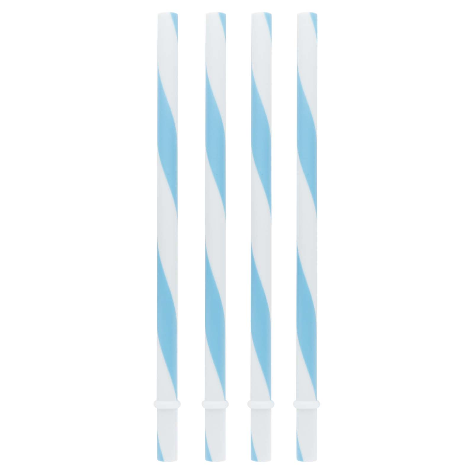 Blue and White Striped Replacement Straw for sale | For 13 oz ...