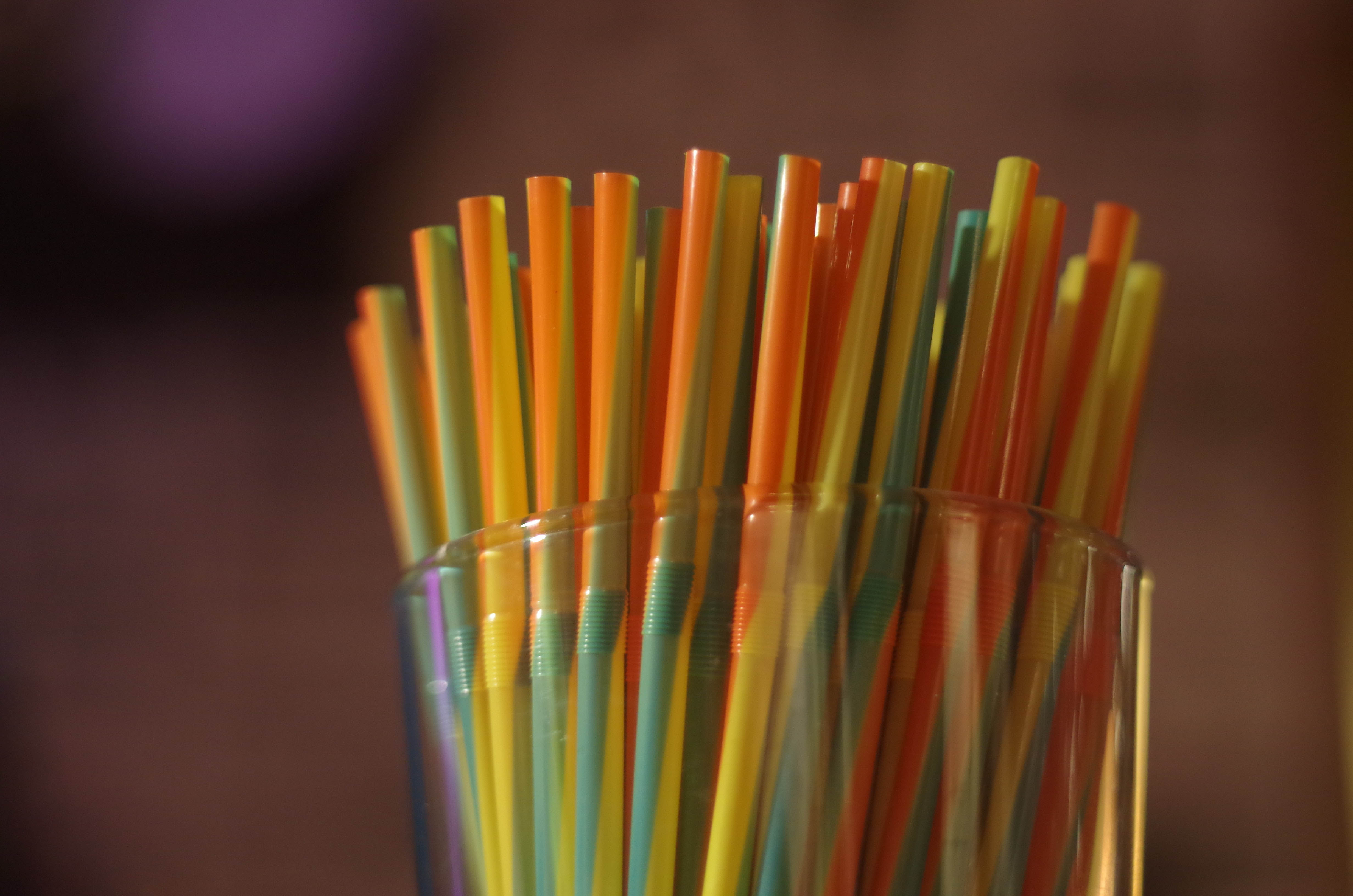 McDonald's to ditch plastic straws in UK, Ireland | TheFoundations TV
