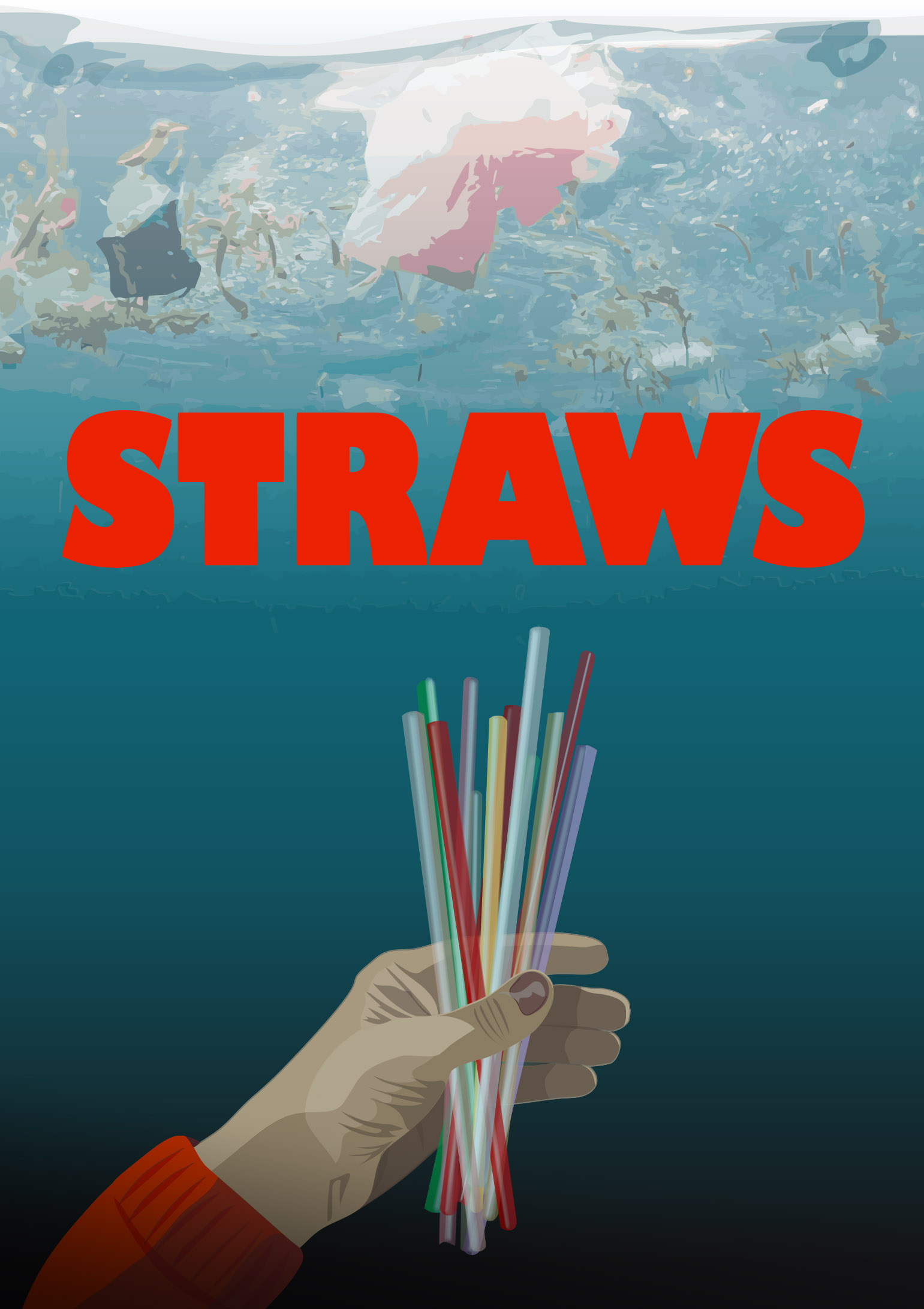 Straws Community Screenings   Video Project
