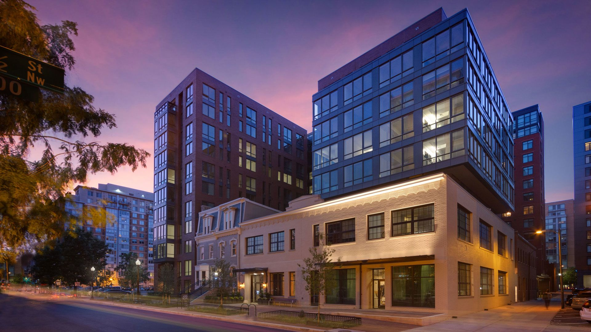 455 Eye Street Apartments - Now Leasing in Mt Vernon Triangle ...
