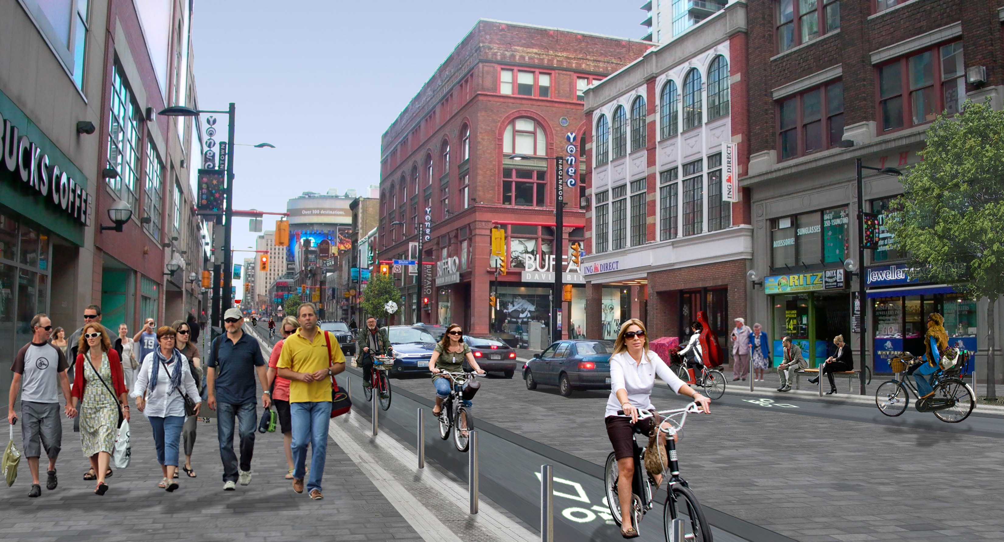 Complete Streets | Albany 2030