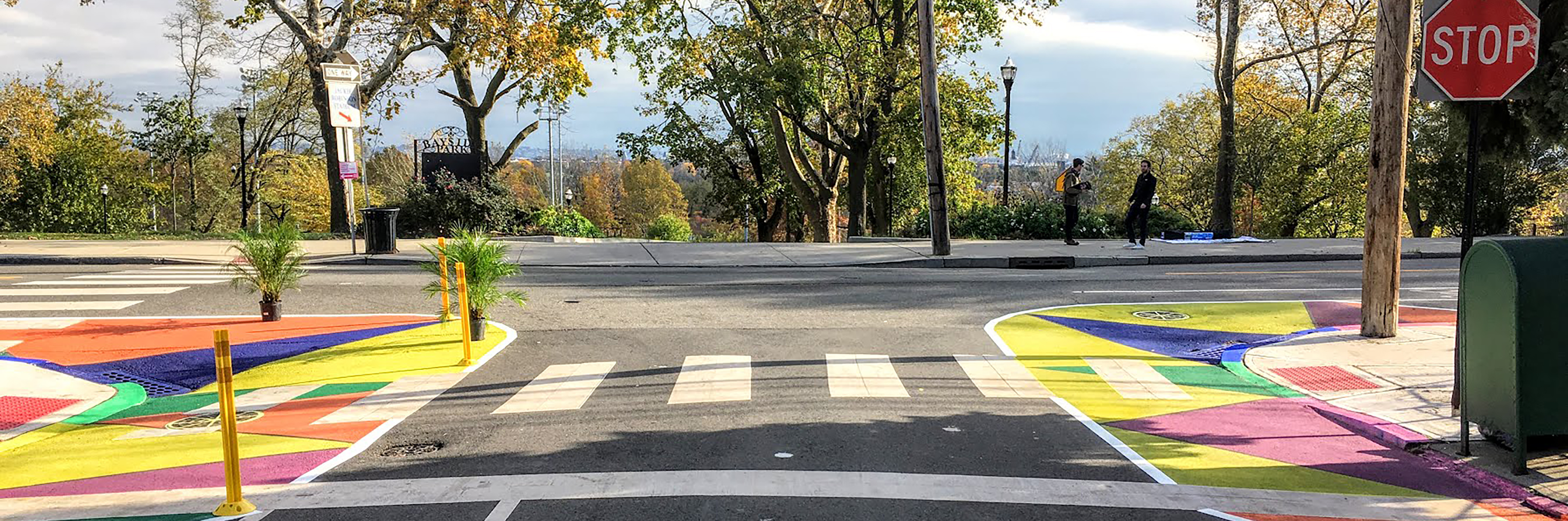 Street Plans Collaborative | Better Streets, Better Places