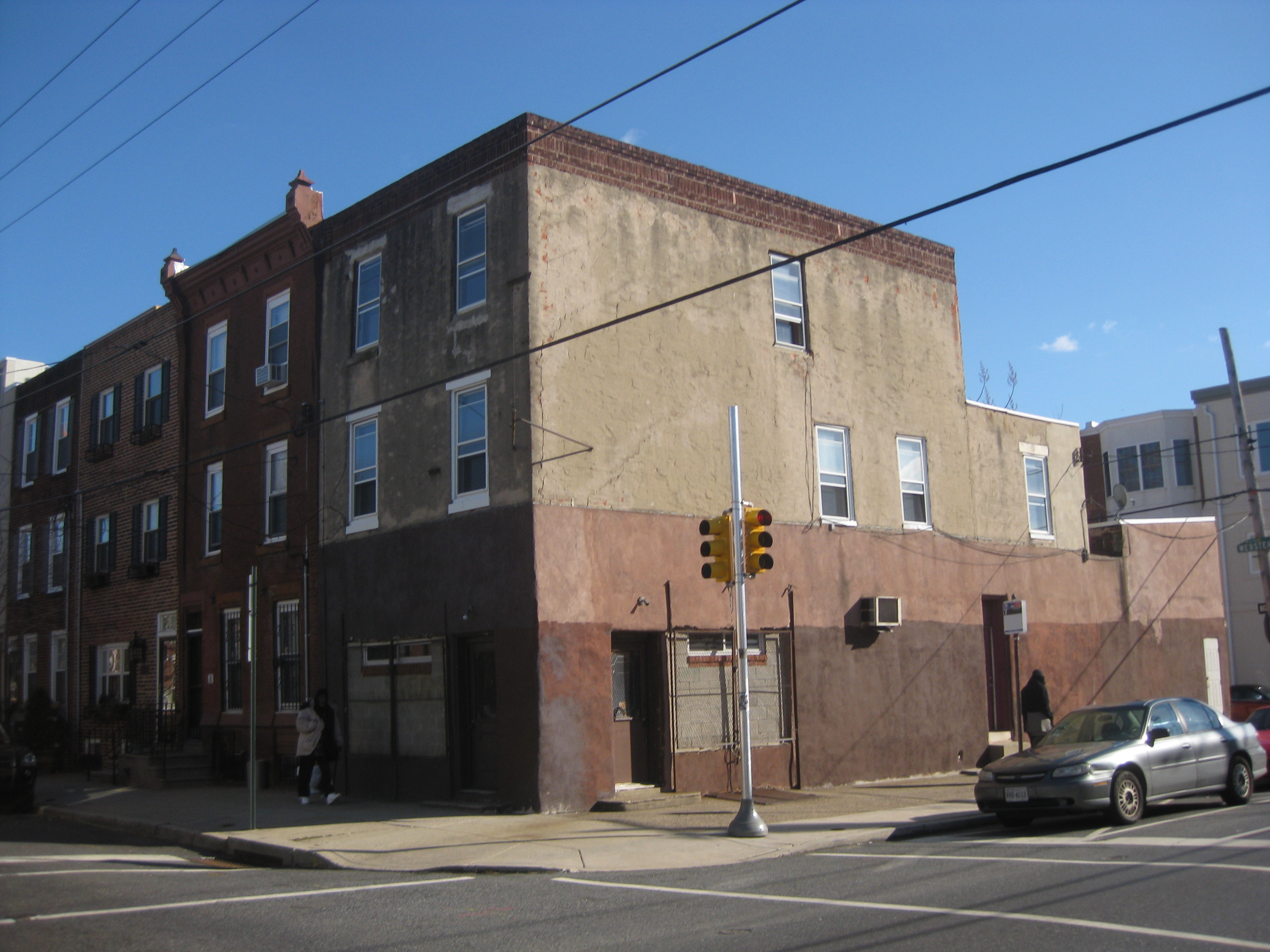 Will Another 22nd Street Corner Be Redeveloped Soon? - OCF Realty