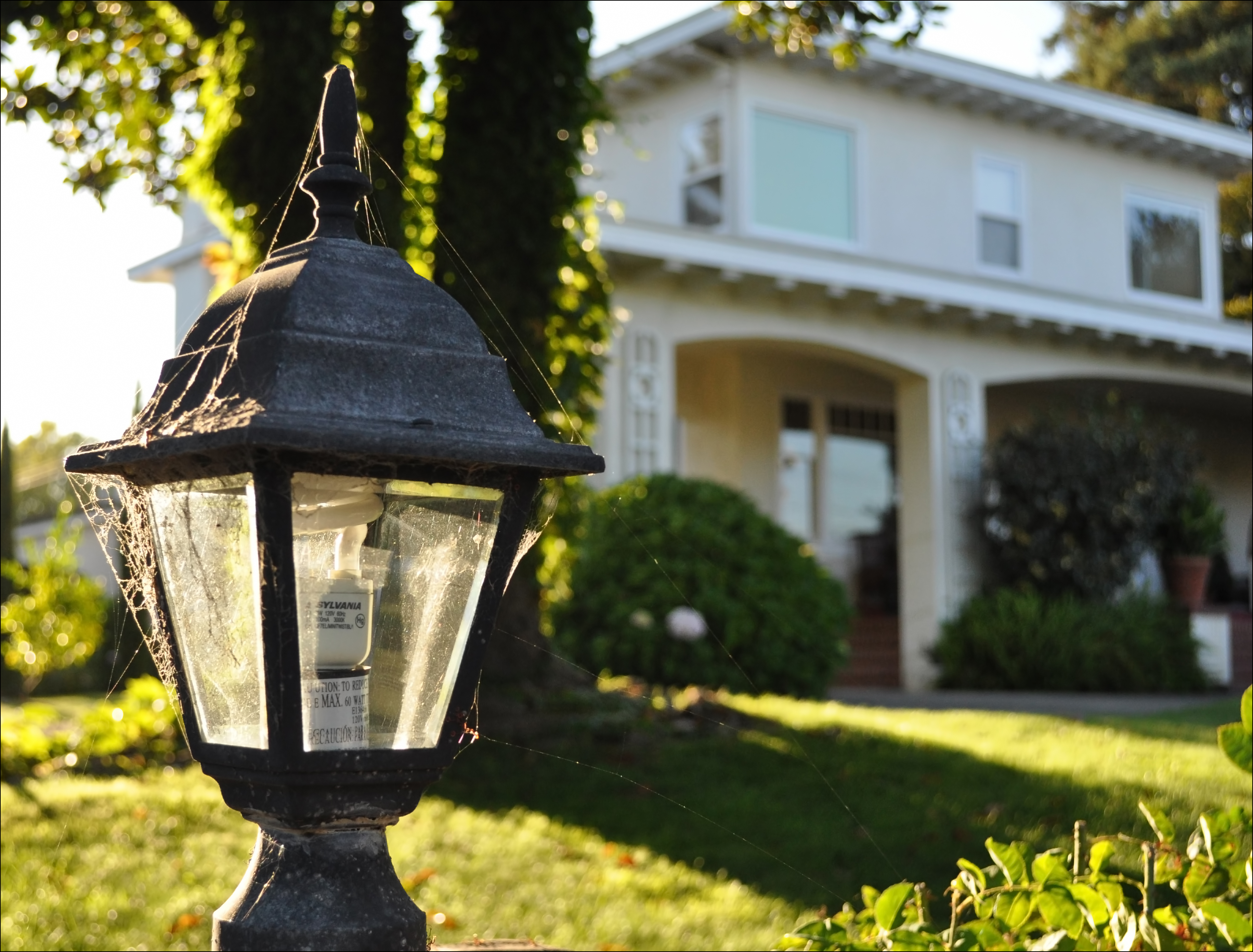 Street Light, Architecture, Building, Construction, House, HQ Photo