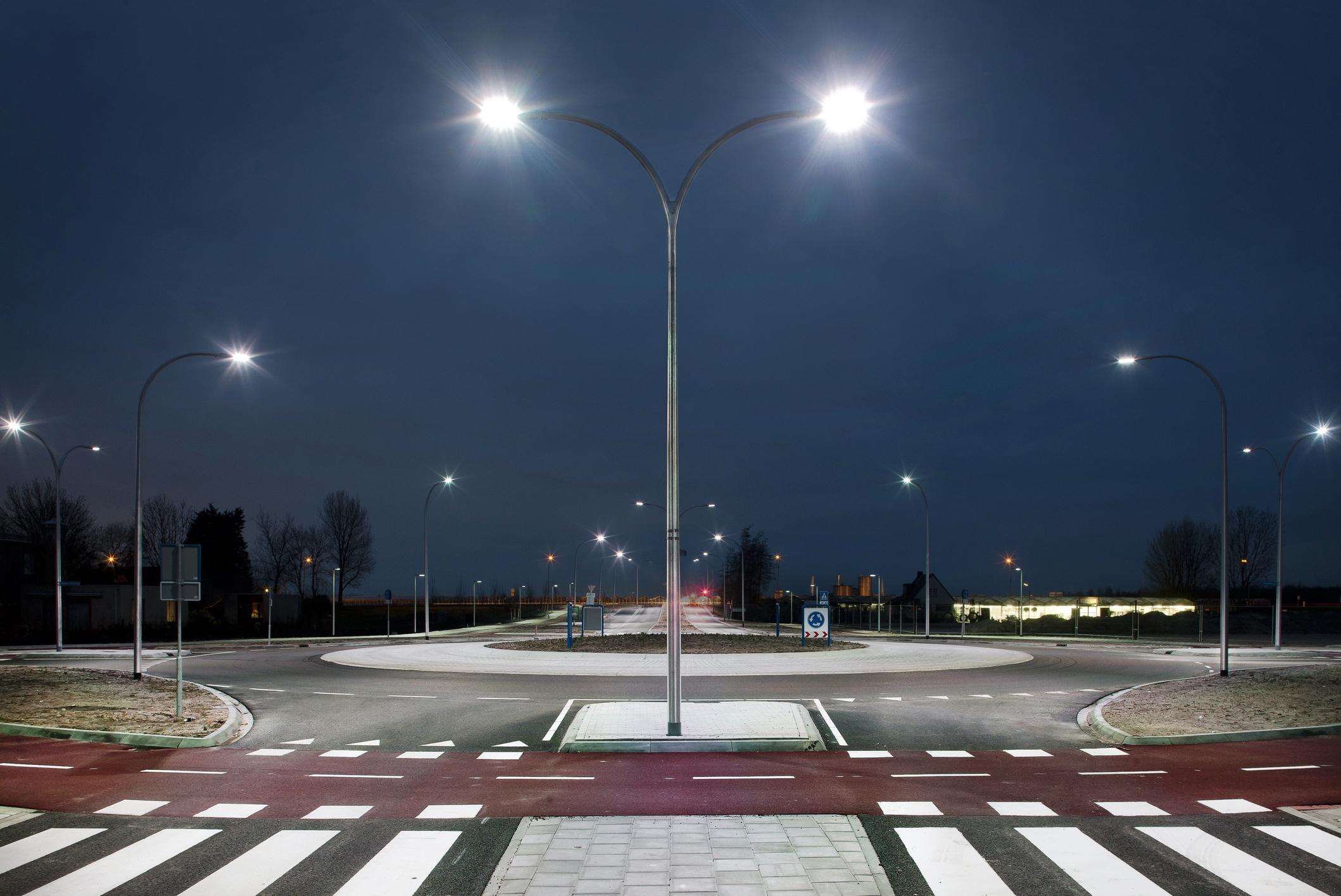 Illinois street light RFP bolsters Smart State initiative