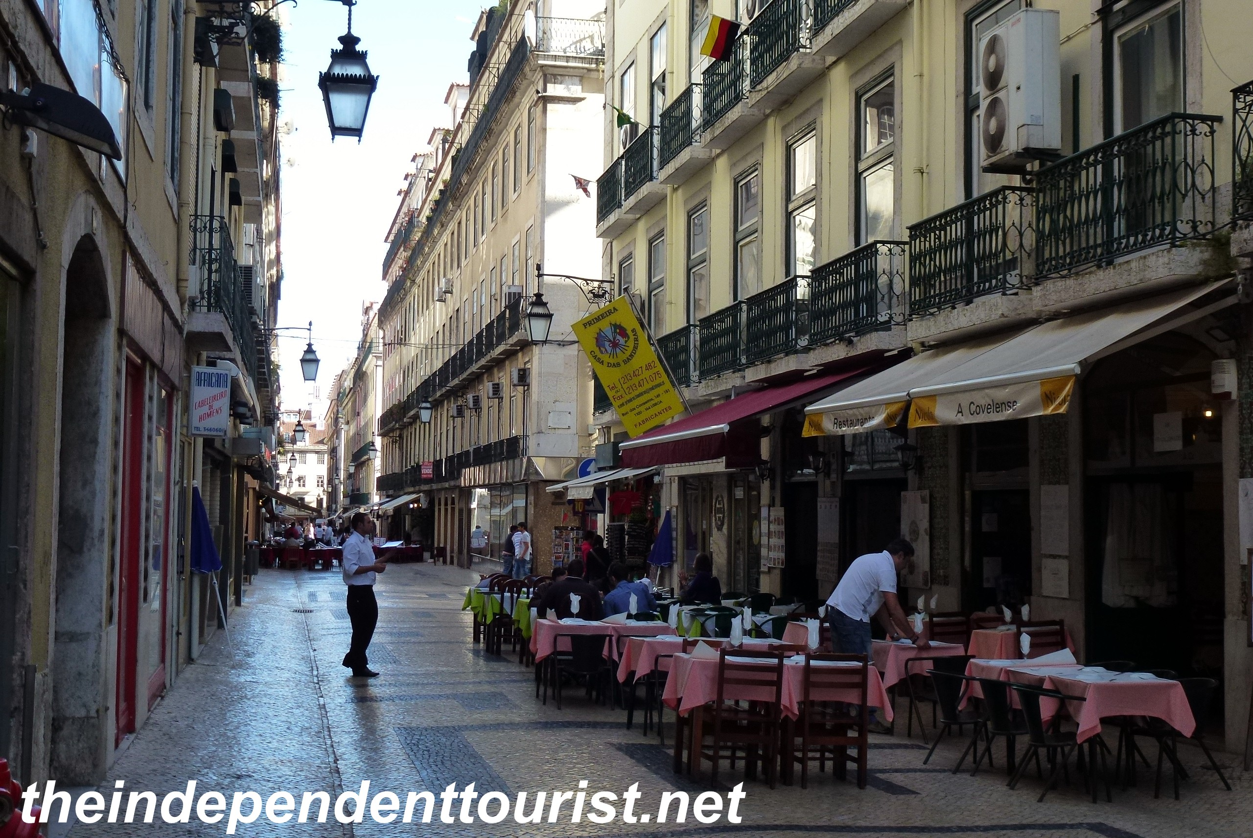 Streets of Lisbon (6) | The Independent Tourist