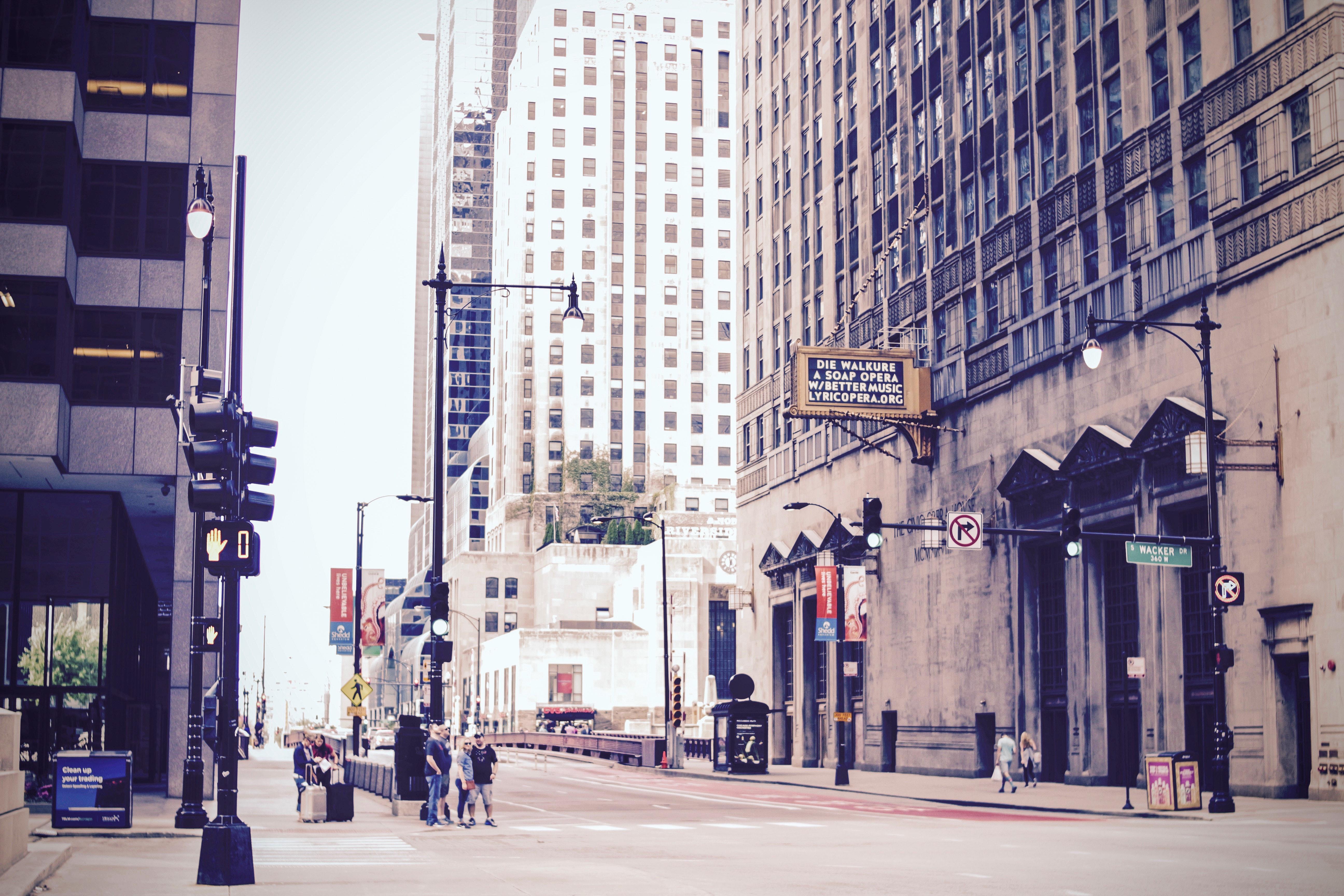 Street Photo, Pavement, Urban, Travel, Town, HQ Photo